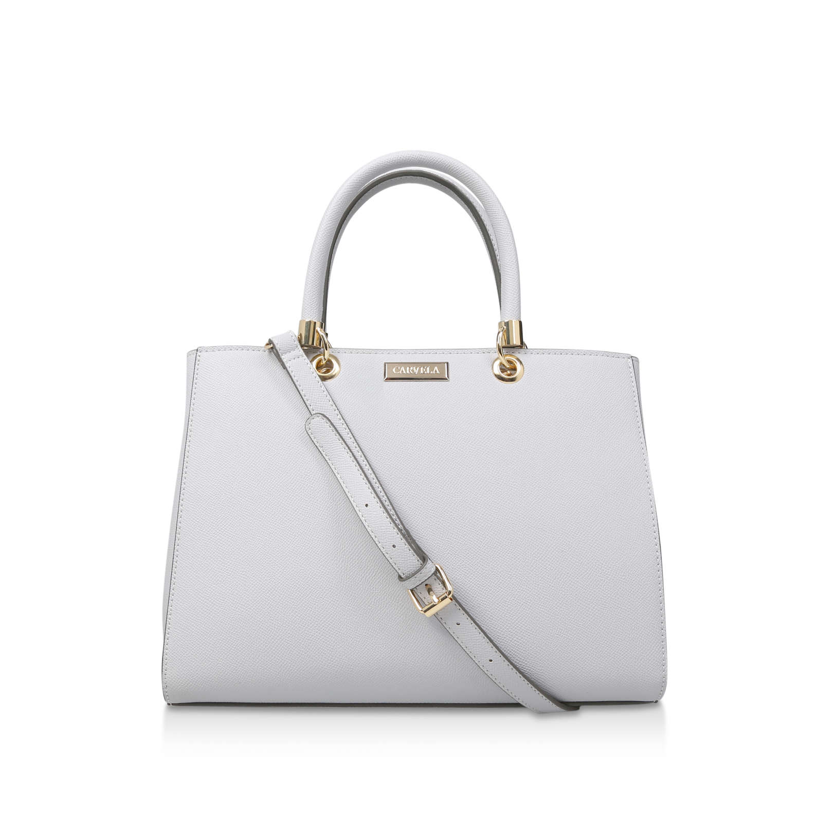 fcaf2285ca4e DORY STRUCTURED TOTE by CARVELA