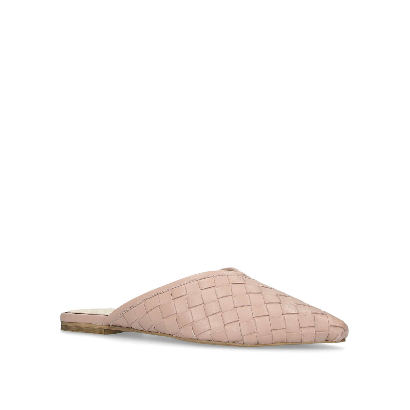 Carvela Kurt Geiger Synthetic Scalt High Heel Wedge