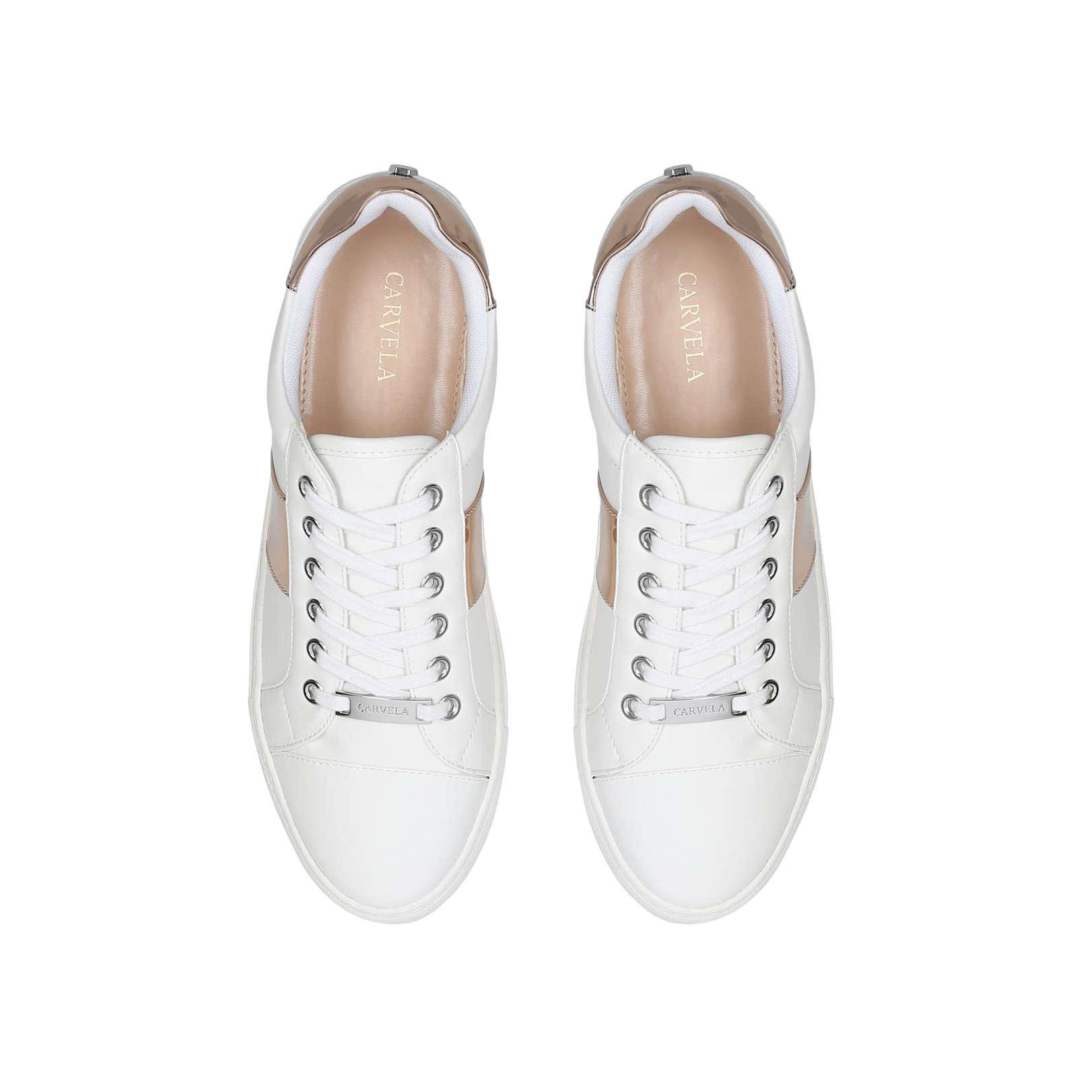 JACUZZI - CARVELA Sneakers