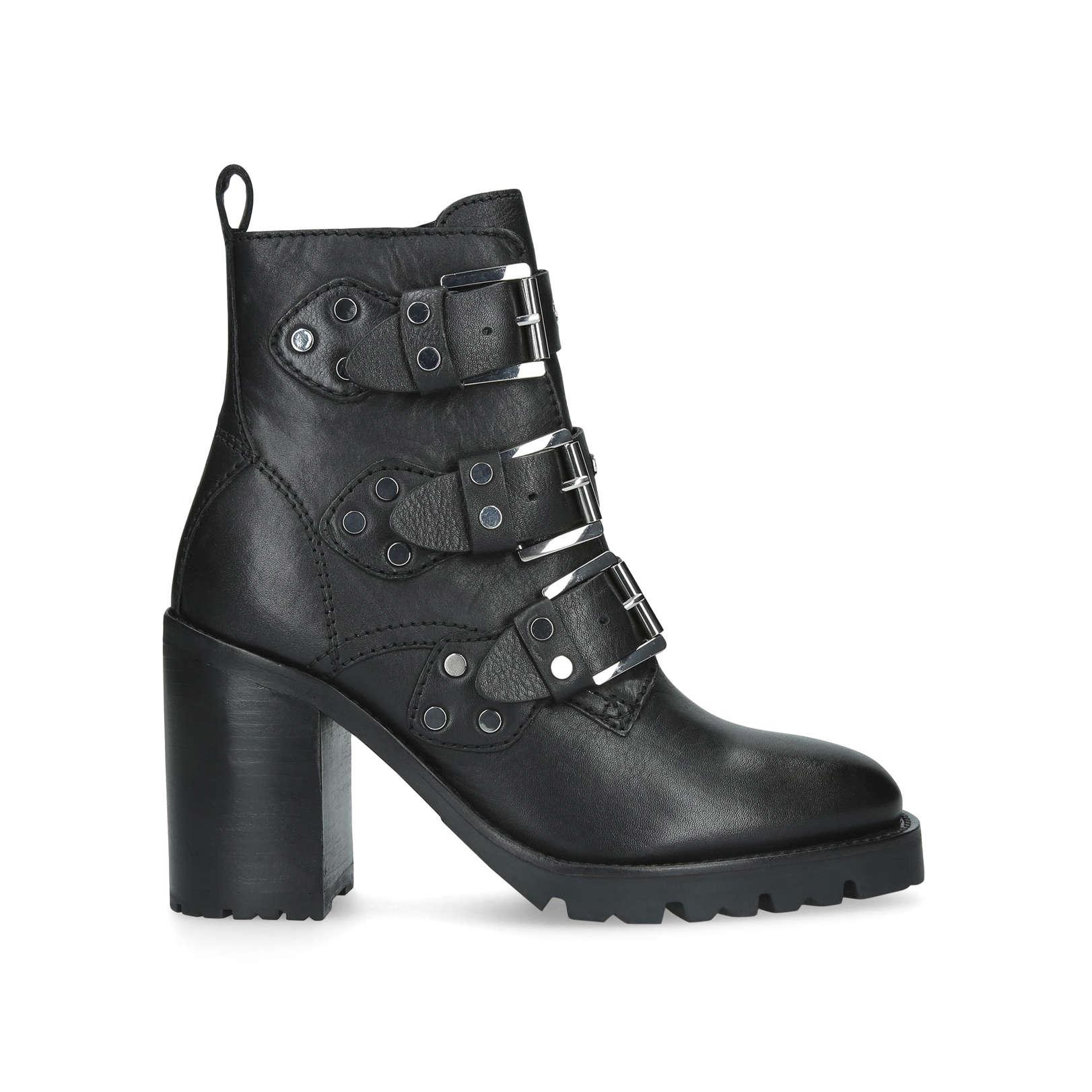 Deena Bronx Boots