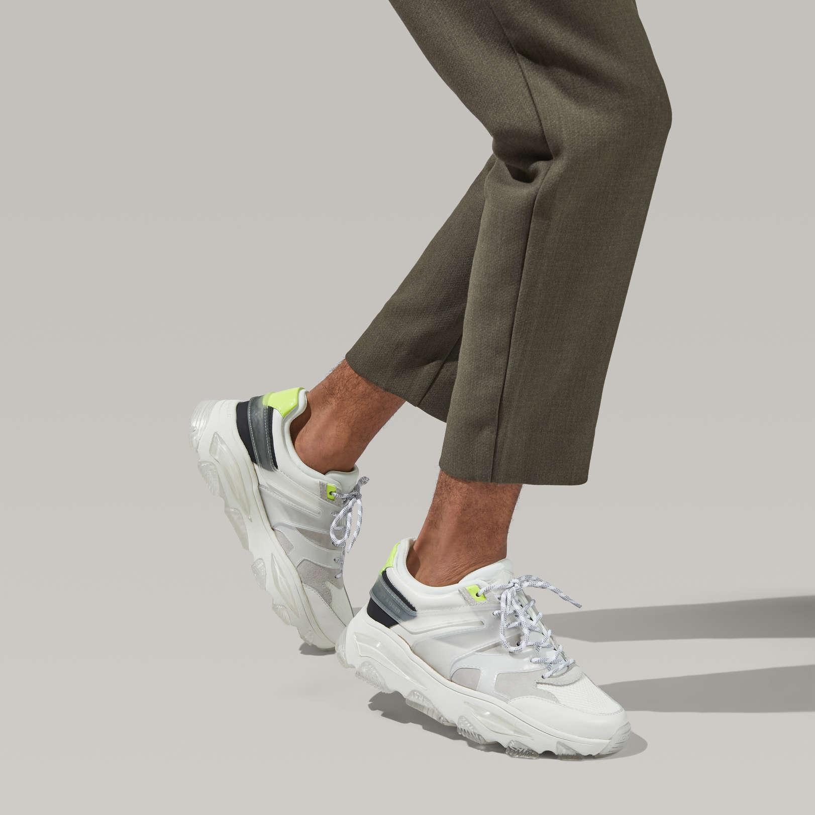 LETO SNEAKER - KURT GEIGER LONDON Sneakers