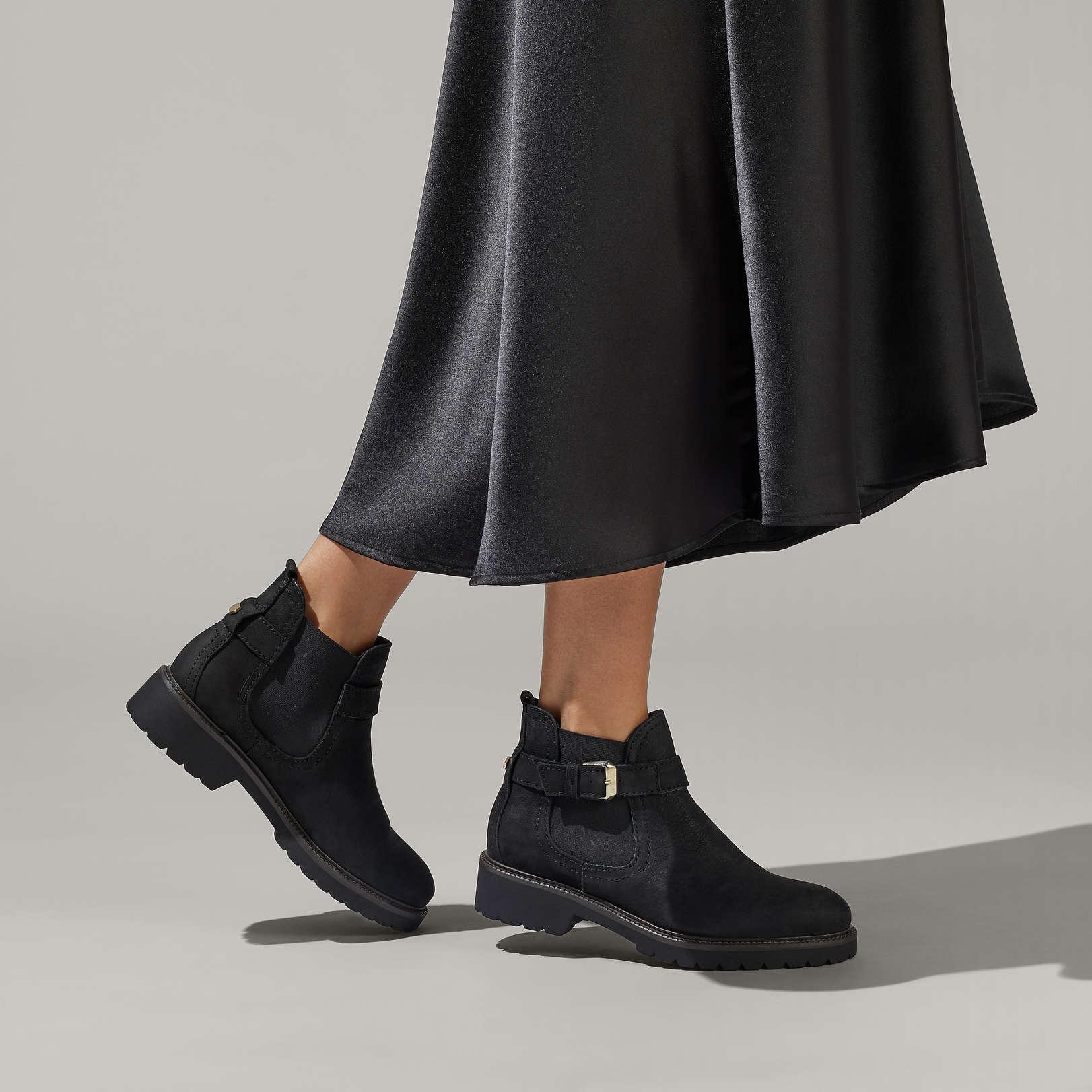 RADIANT - CARVELA COMFORT Ankle Boots