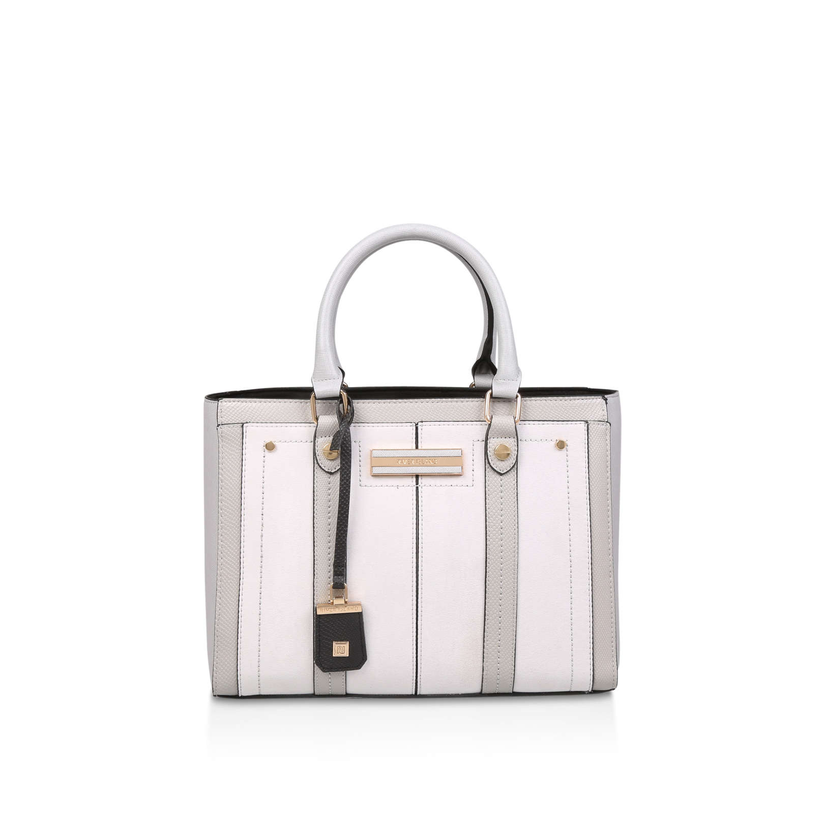 wide varieties most popular buying now BOXY TOTE BAG - RIVER ISLAND HANDBAGS