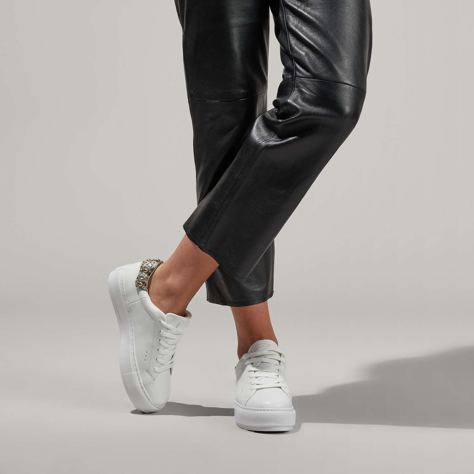 LANEY STUD - KURT GEIGER LONDON Sneakers