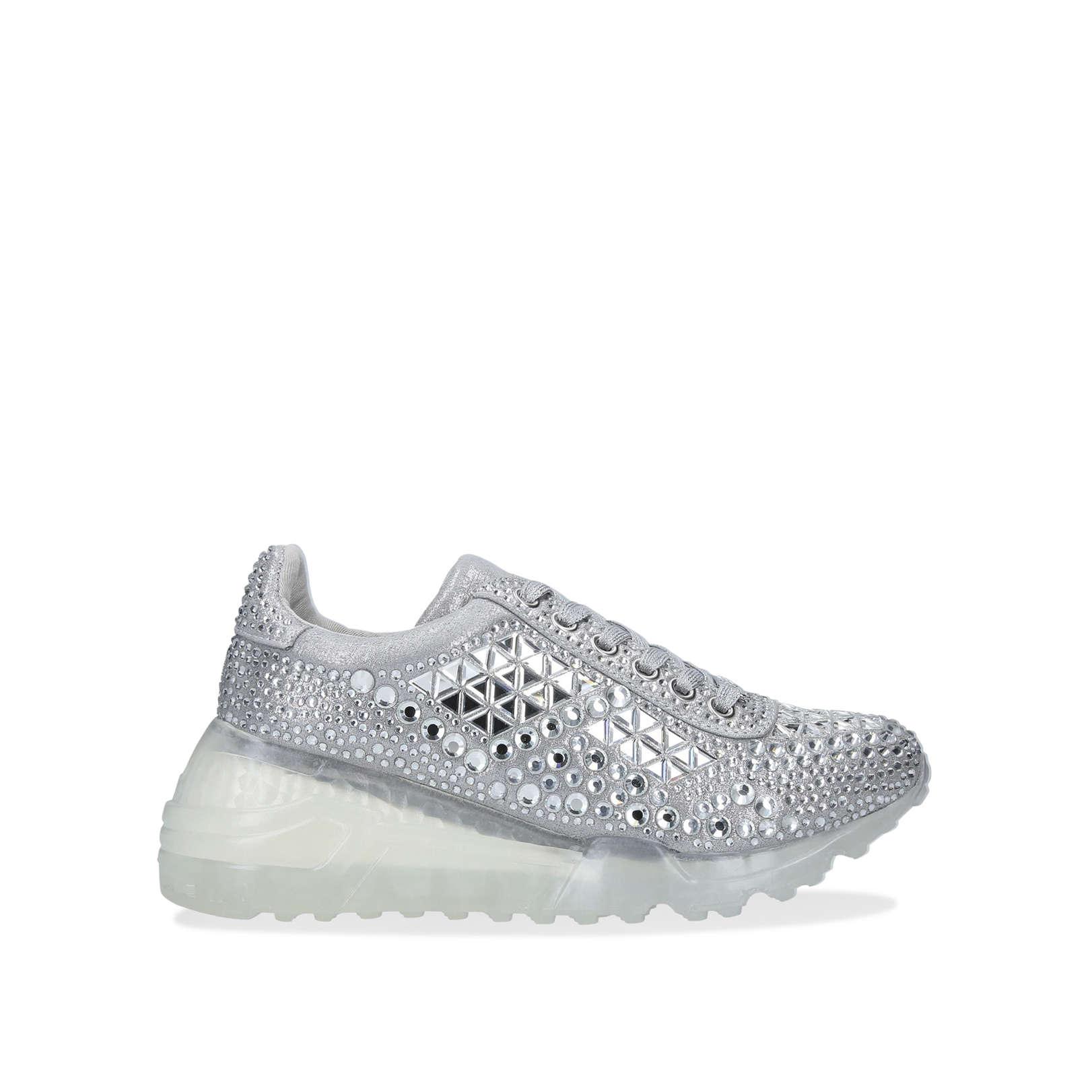 CARISSA - STEVE MADDEN Sneakers