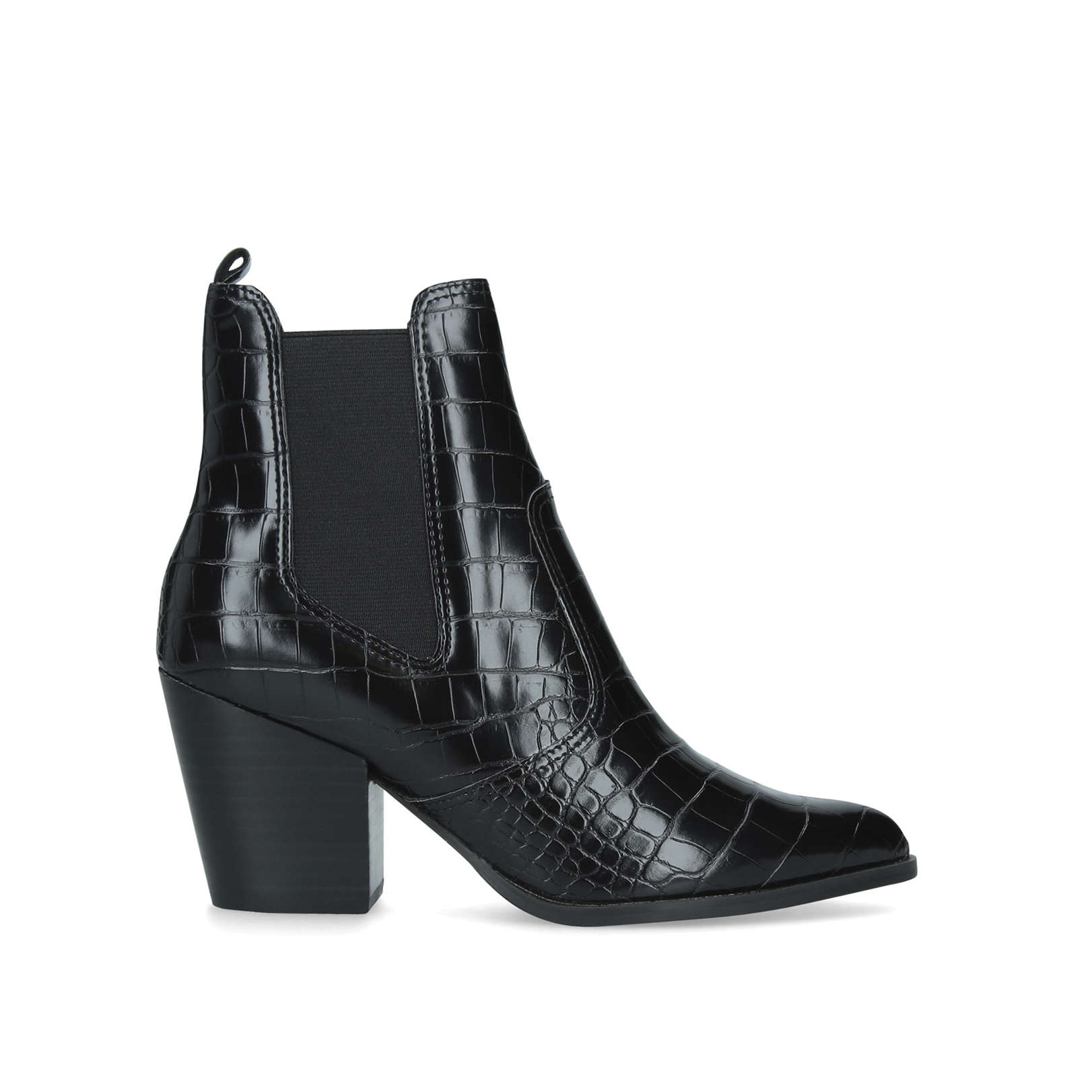 PATRICIA - STEVE MADDEN Ankle Boots