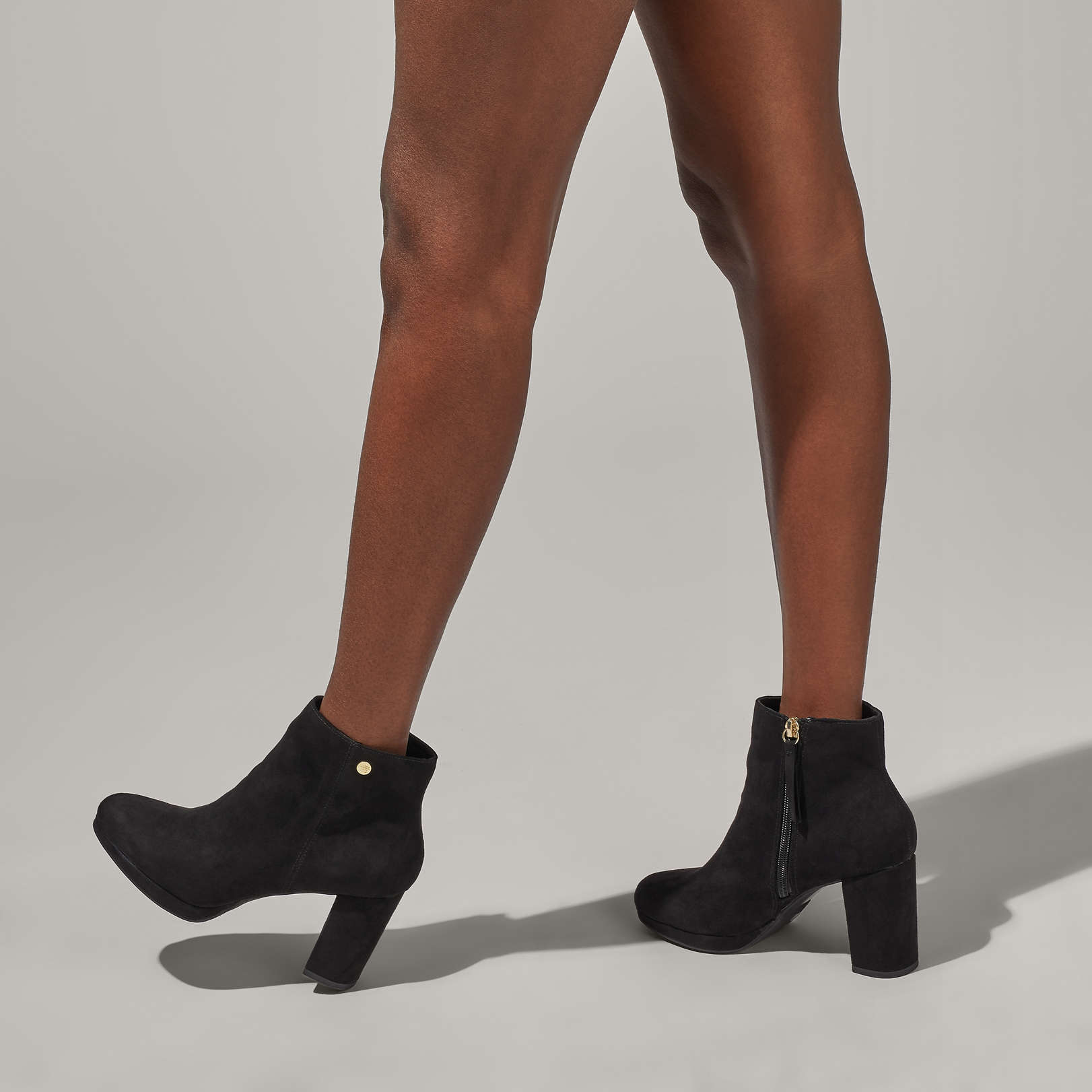 SHARLENE - MISS KG Ankle Boots