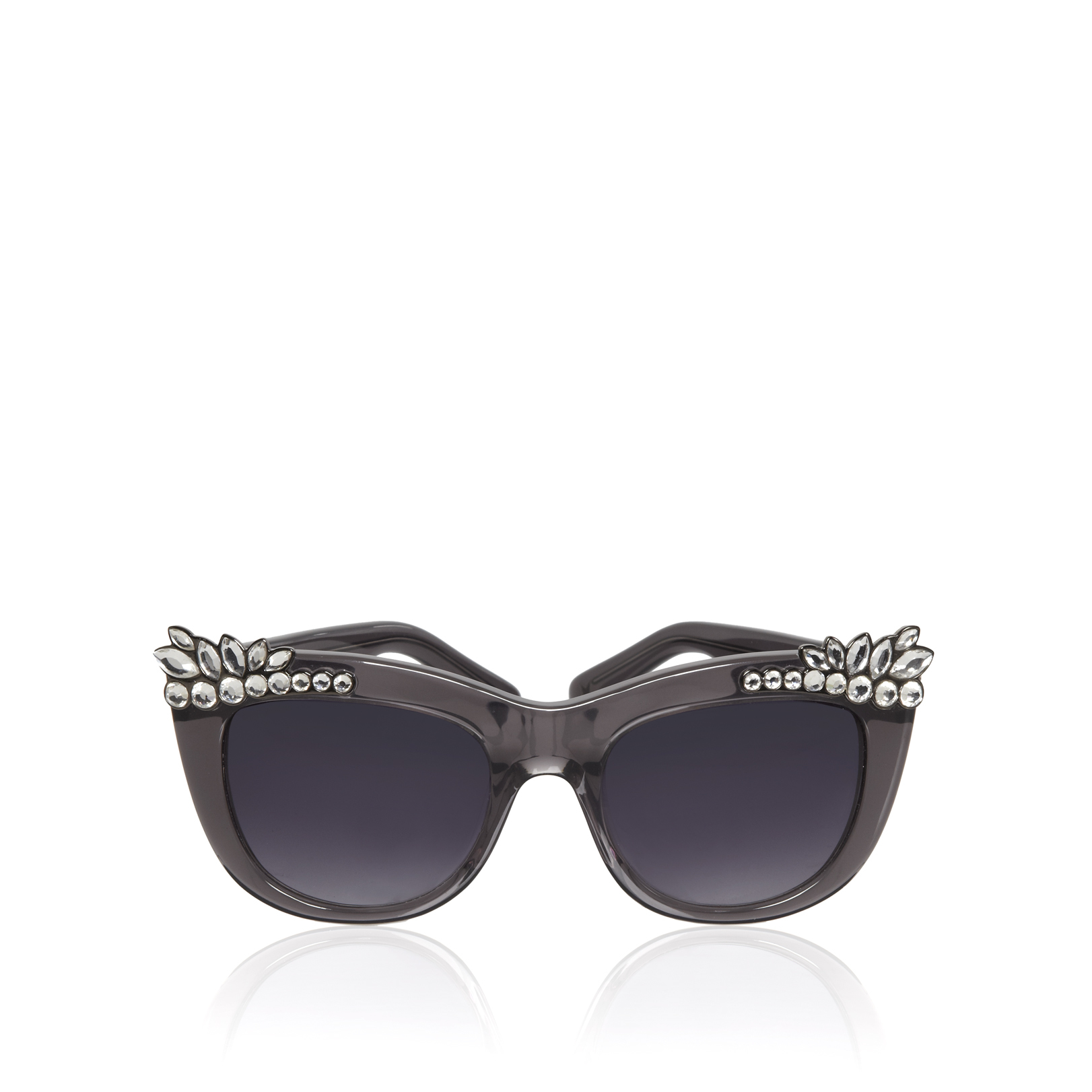 LOUISE DIAMANTE SUNGLASS