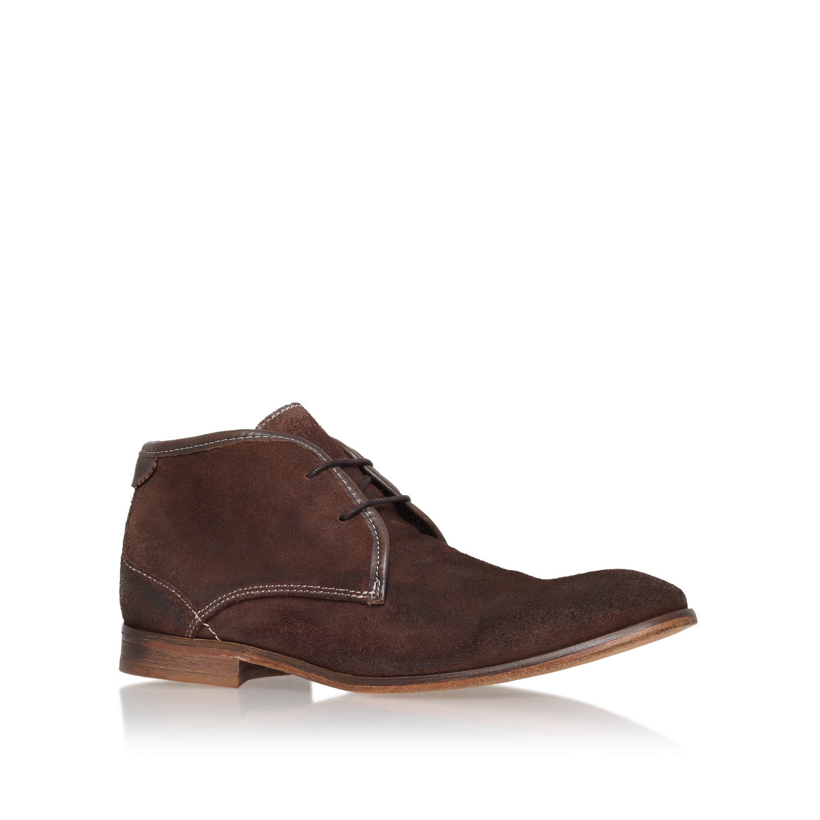 CRUISE SUEDE DESERT BOOT