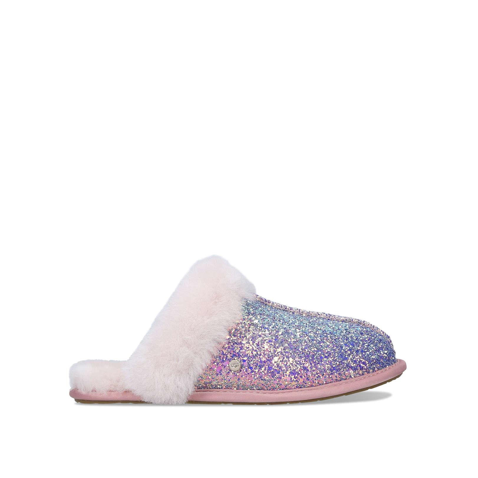 SCUFFETTE II Cosmos - UGG Slippers