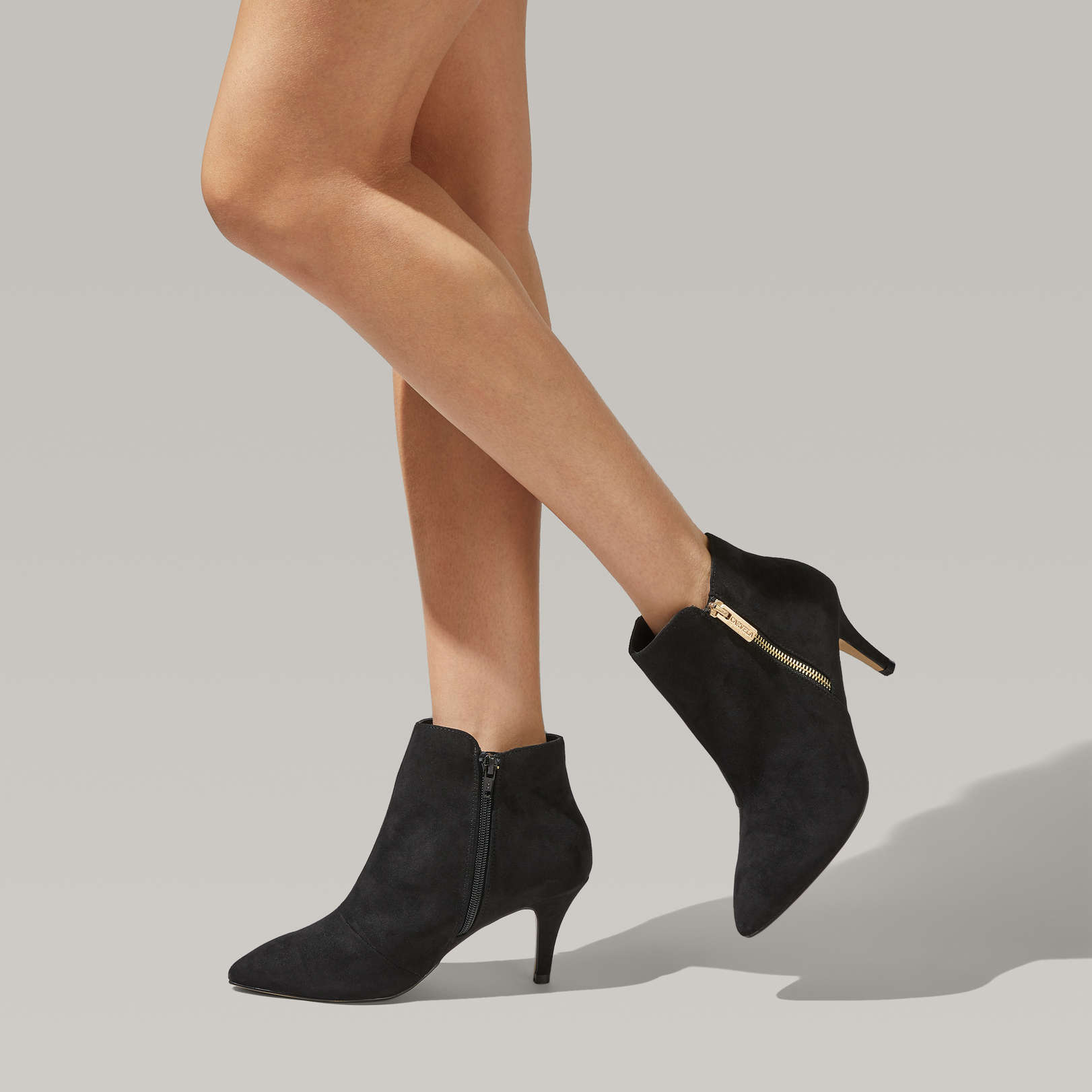 WIDE FIT SPHINX - CARVELA Ankle Boots