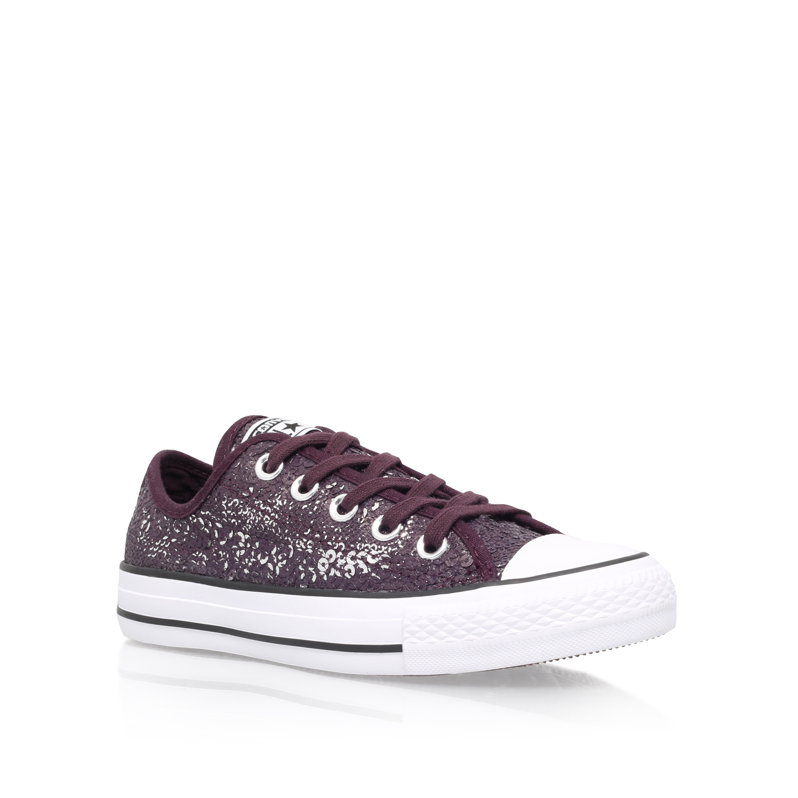 CT SEQUINS LOW