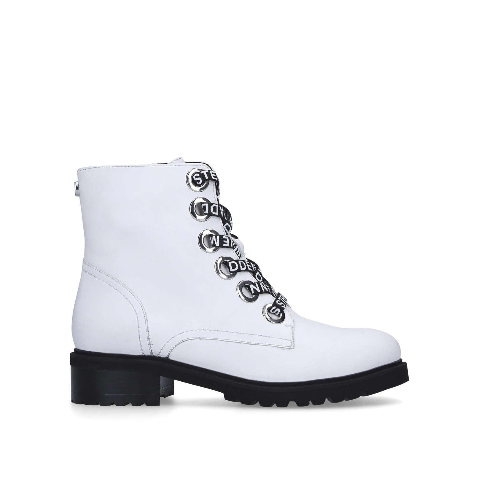 LINDIA - STEVE MADDEN Ankle Boots