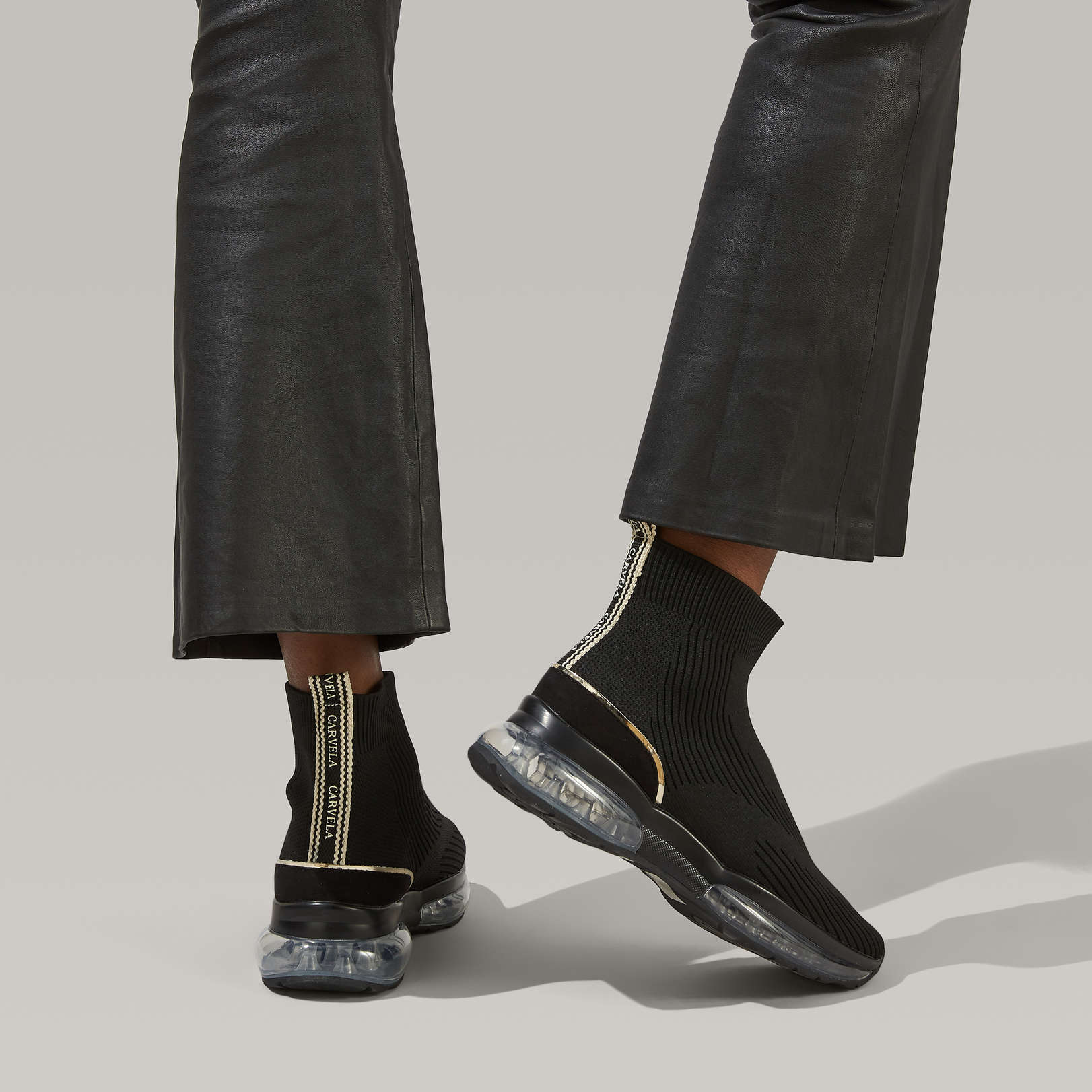 LINK BUBBLE - CARVELA Sneakers