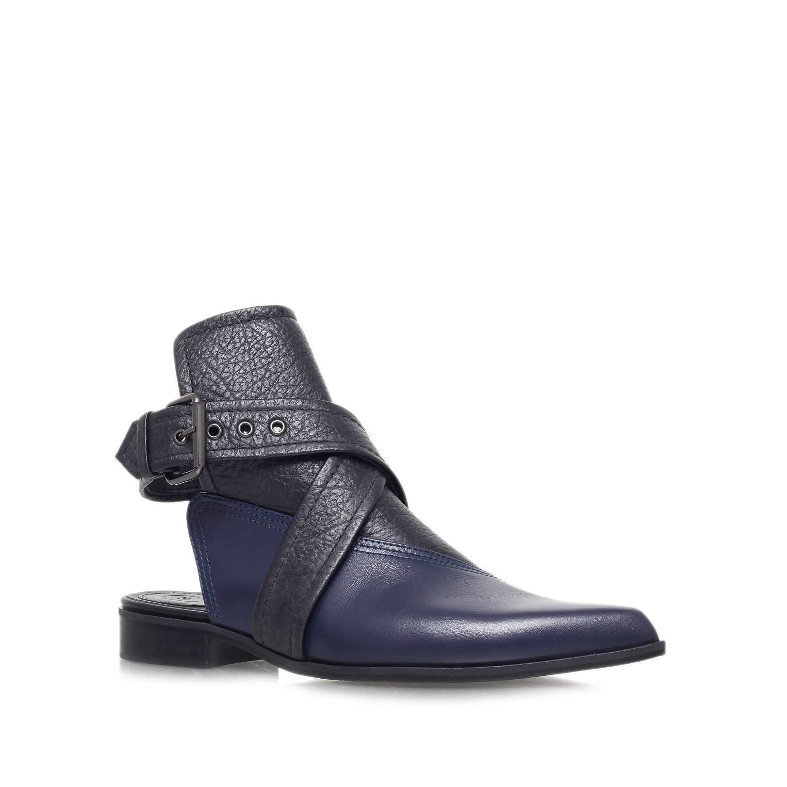 GRACE ANKLE BOOT