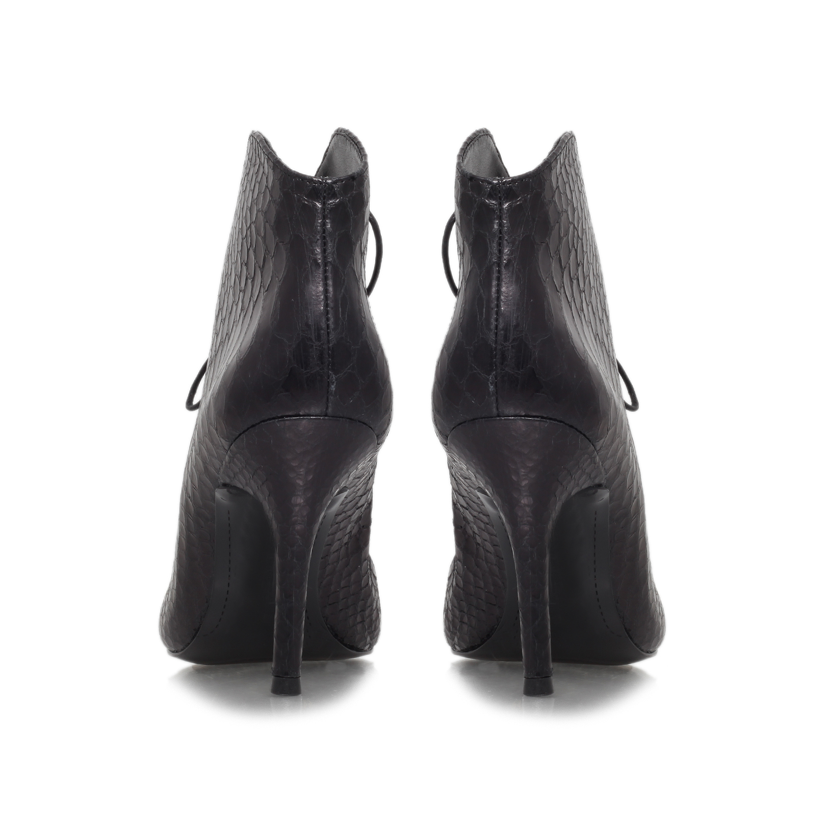 Vince Camuto Cailyn Black High Heel Boots By Vince Camuto
