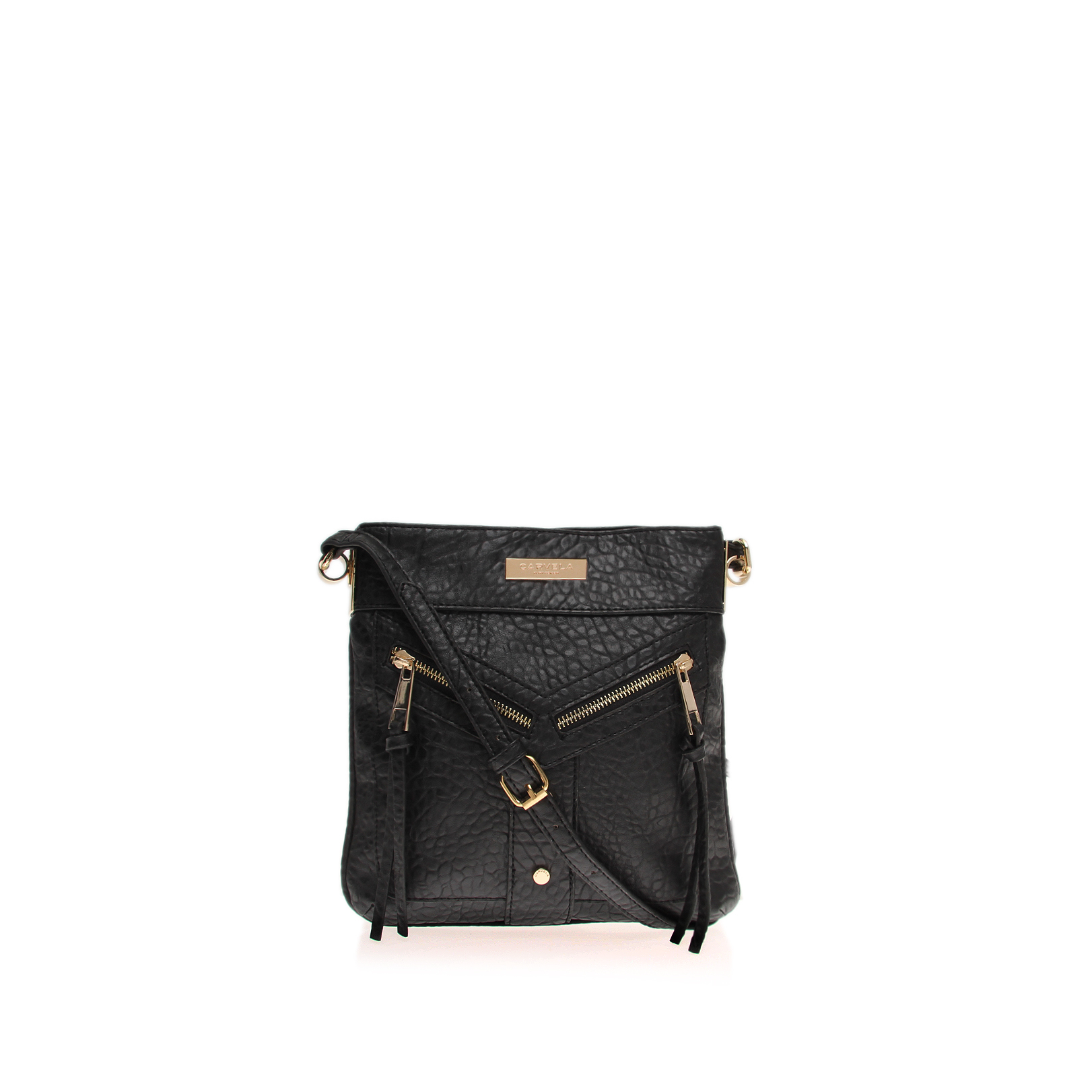 AALIYAH MESSENGER BAG
