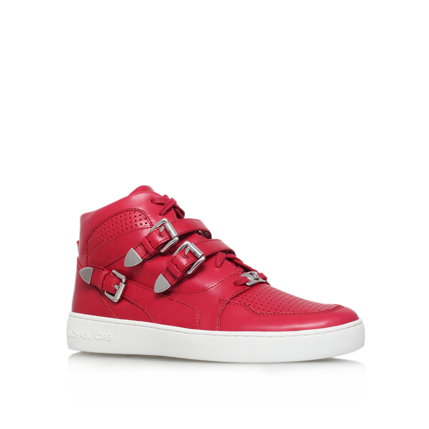 ROBIN HIGH TOP SNEAKER