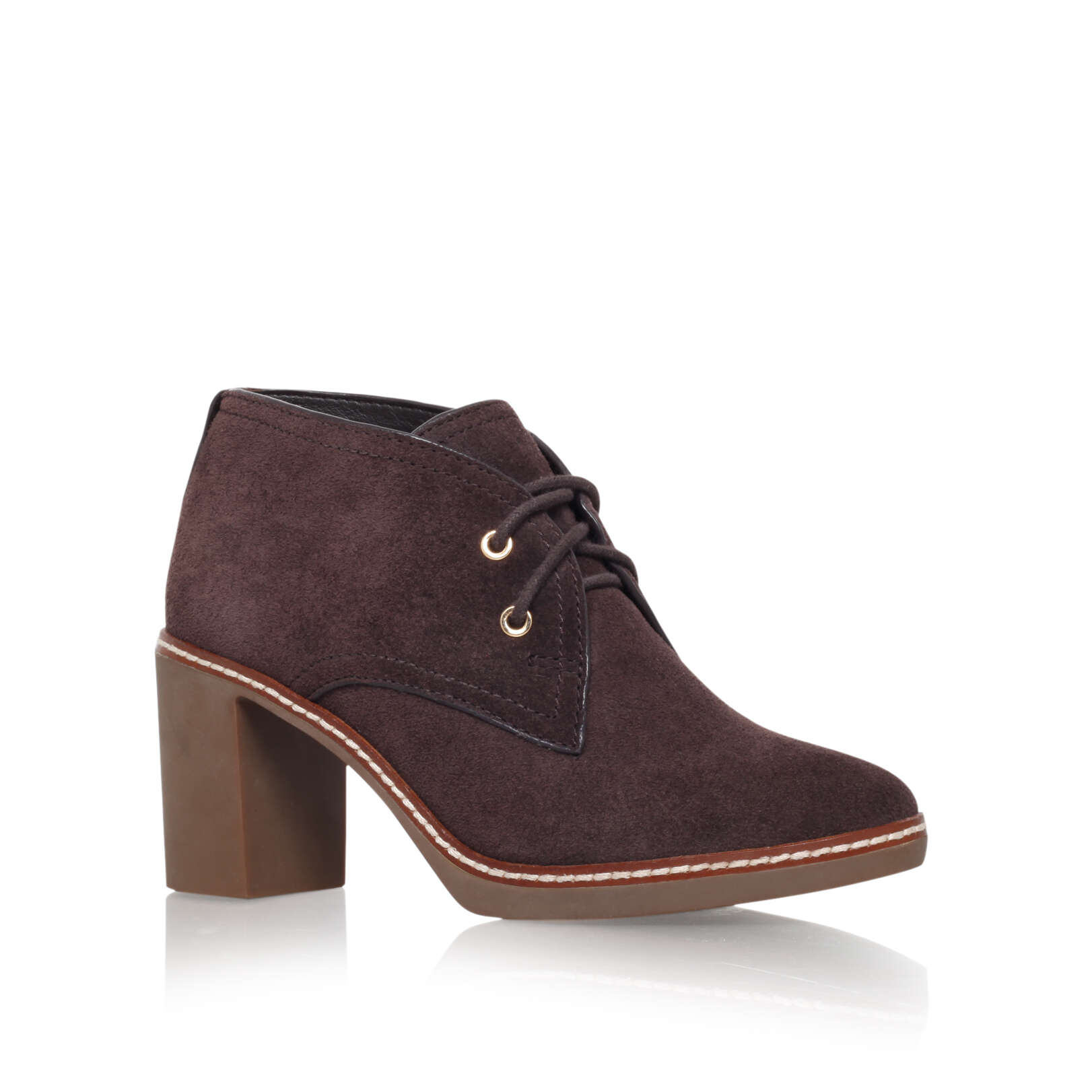 HILARY 75 BOOTIE