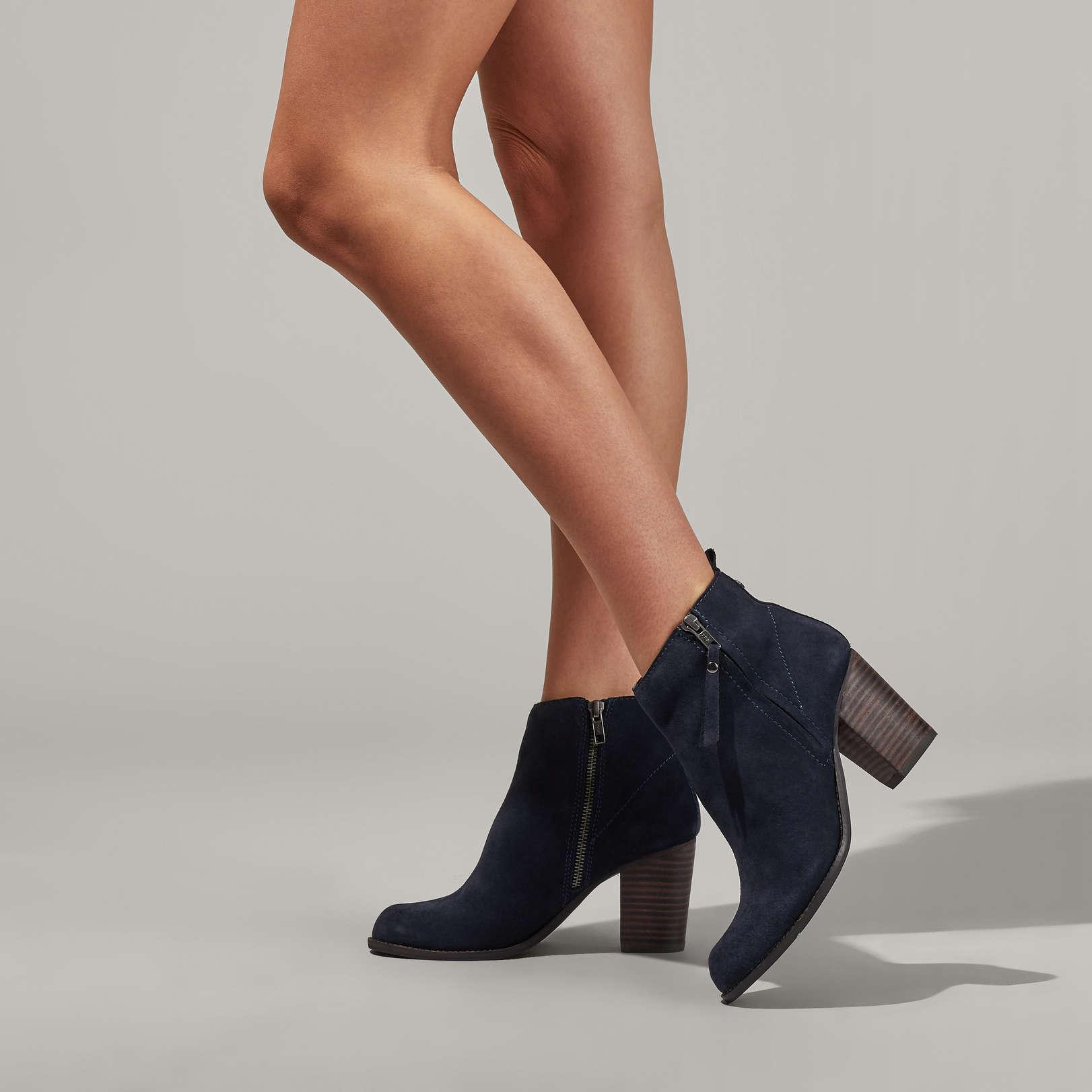 TANGA - CARVELA Ankle Boots