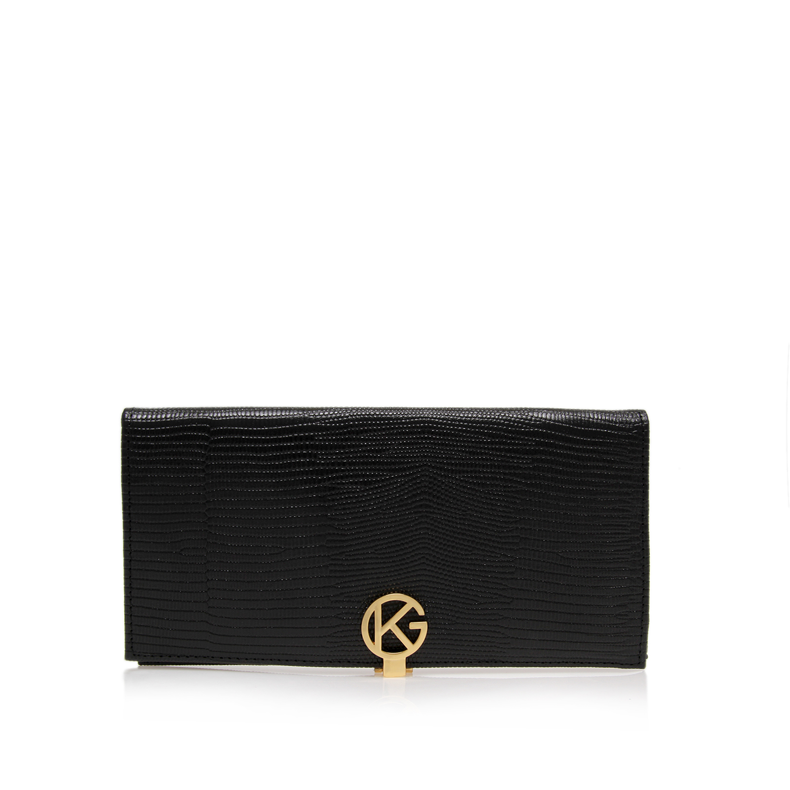 LEATHER LOGO WALLET