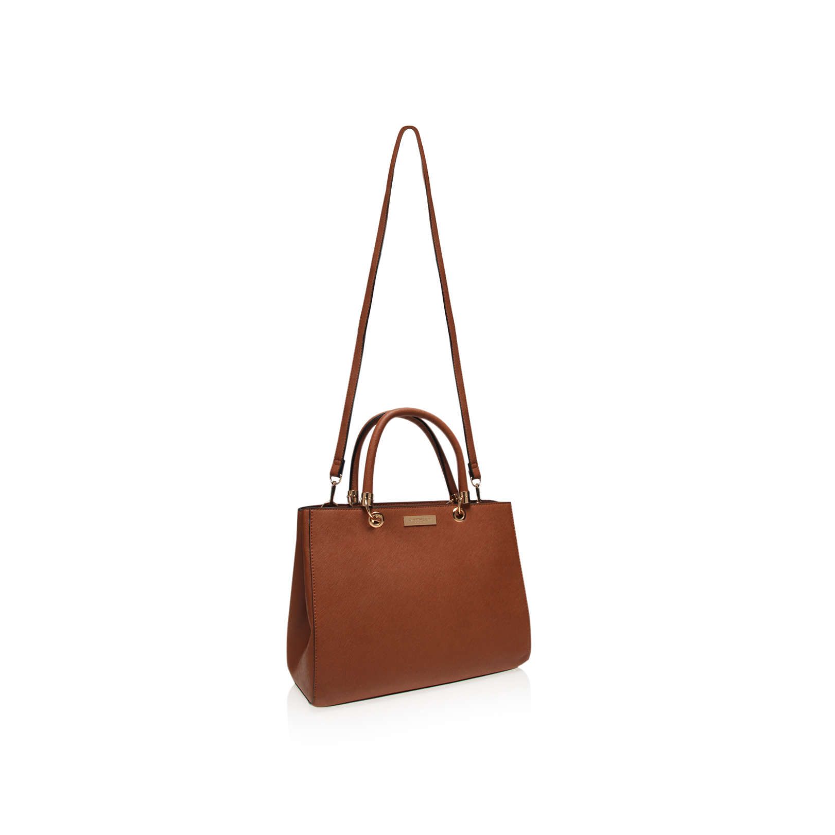 Tote Bag - Tan Carvela YtLwyCu