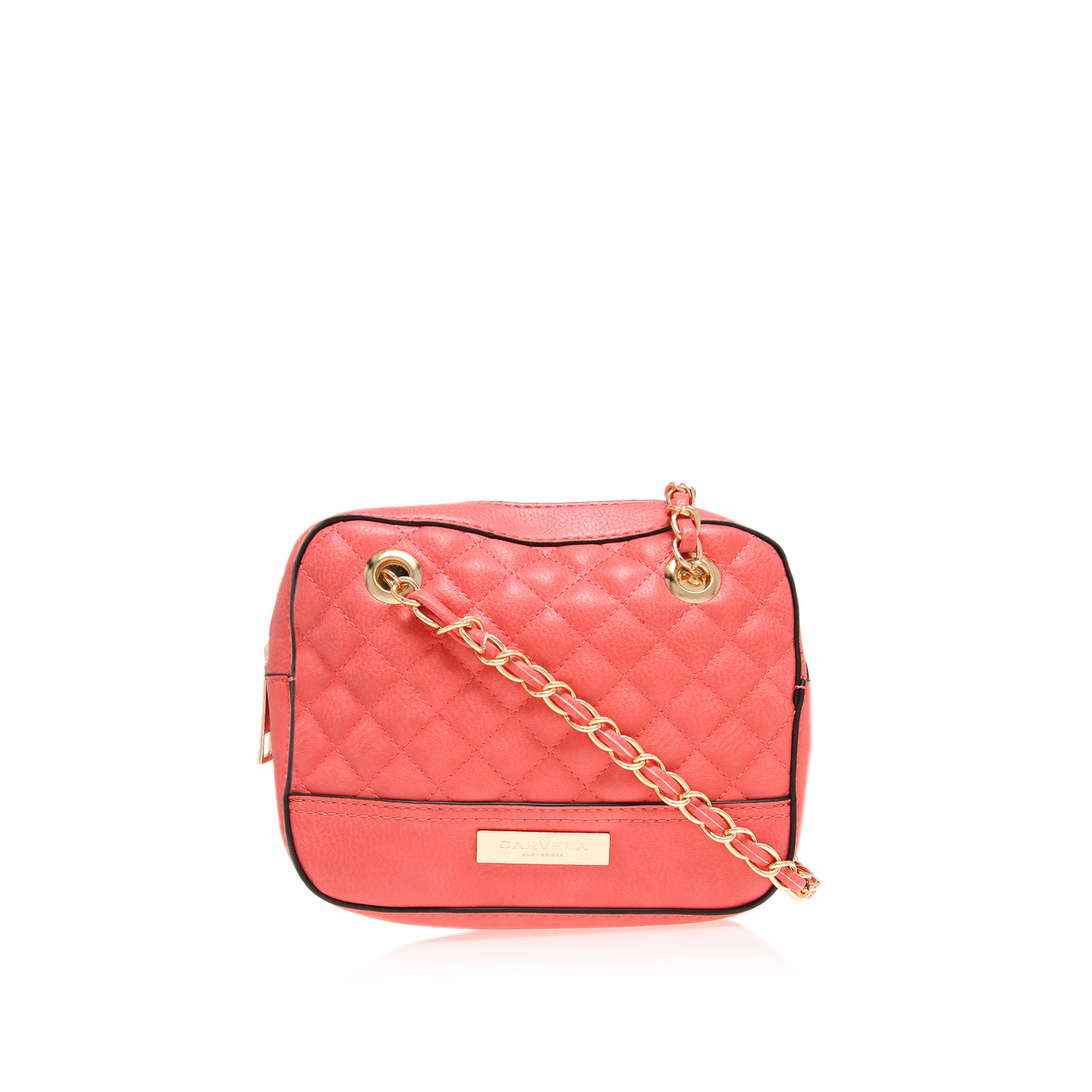 DEBY XBODY QUILTED CHAIN
