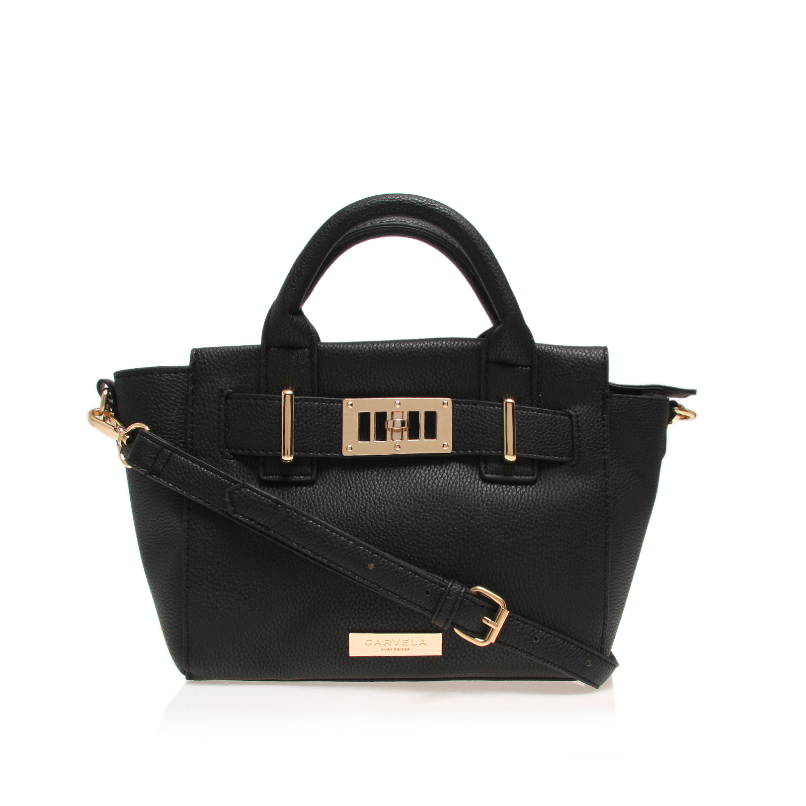DEMI MINI BELTED BAG