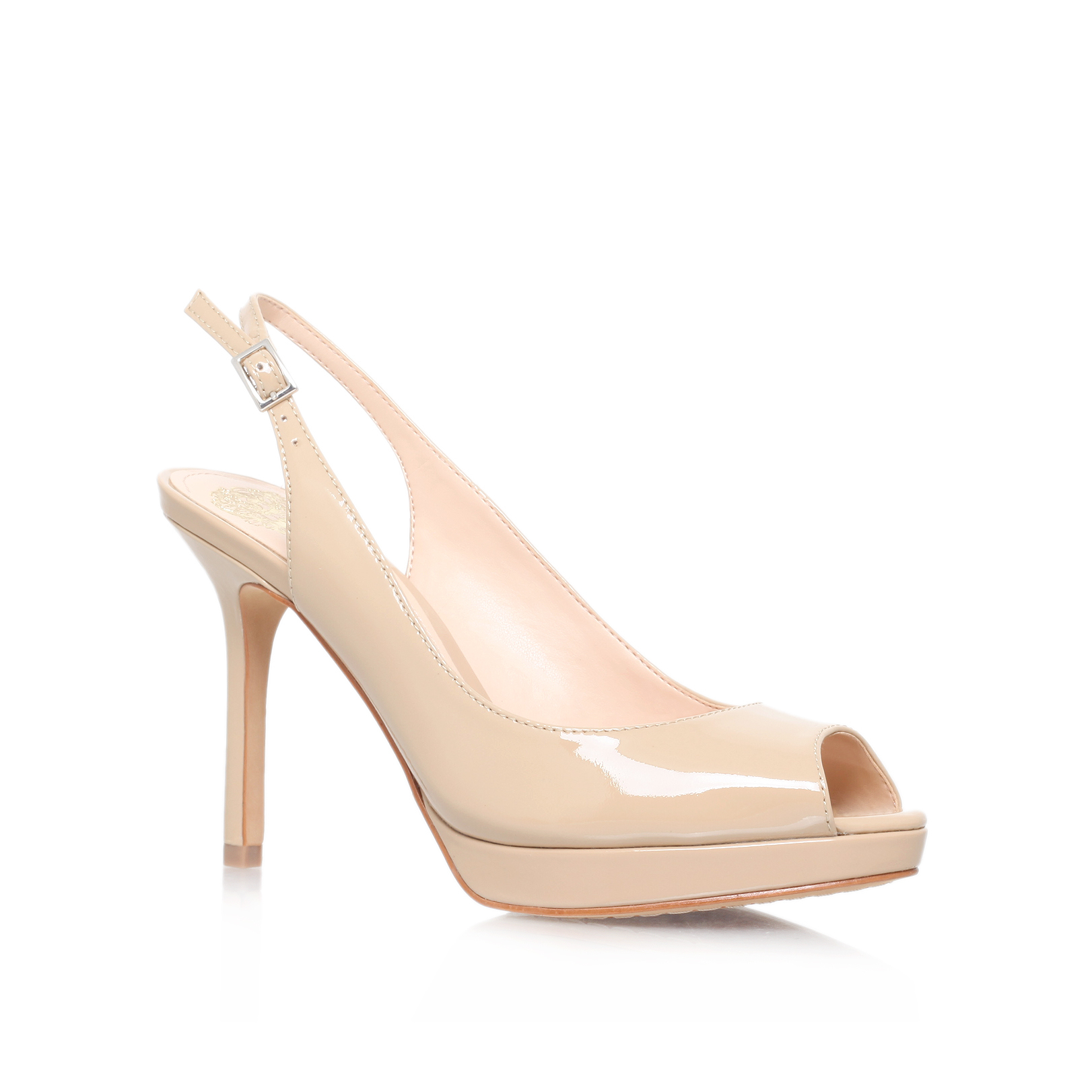 87d8fe9287 Vince Camuto | CAVI Nude High Heel Occasion Shoes by VINCE CAMUTO
