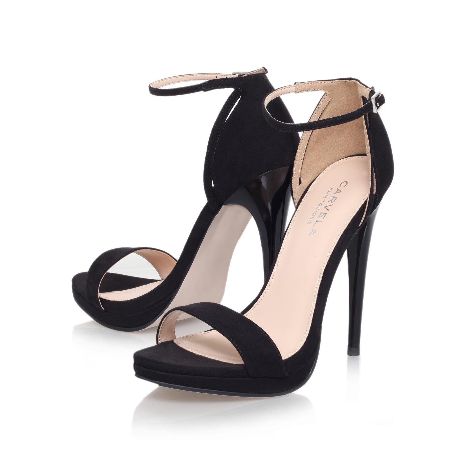 Kurt Geiger Children S Shoes