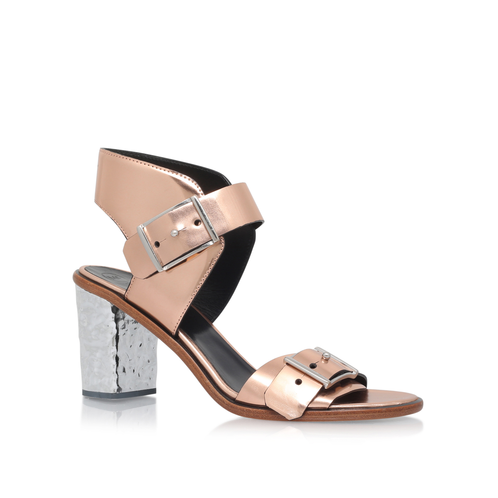 CRUSH HEEL 2 STRAP