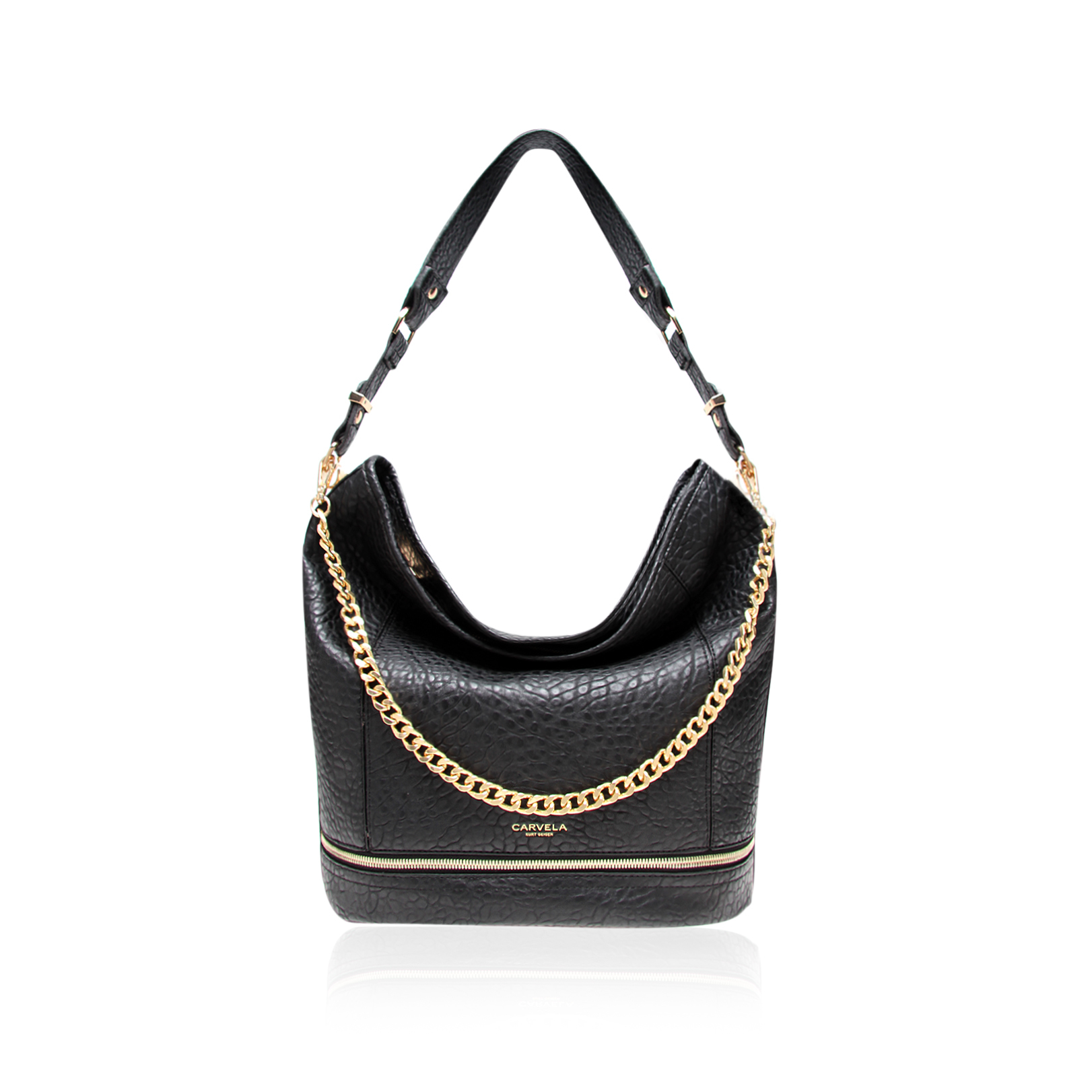 EVELIN BUCKET BAG