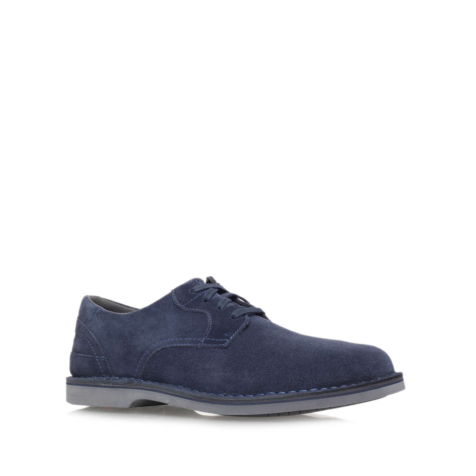 UE PLAIN TOE OX