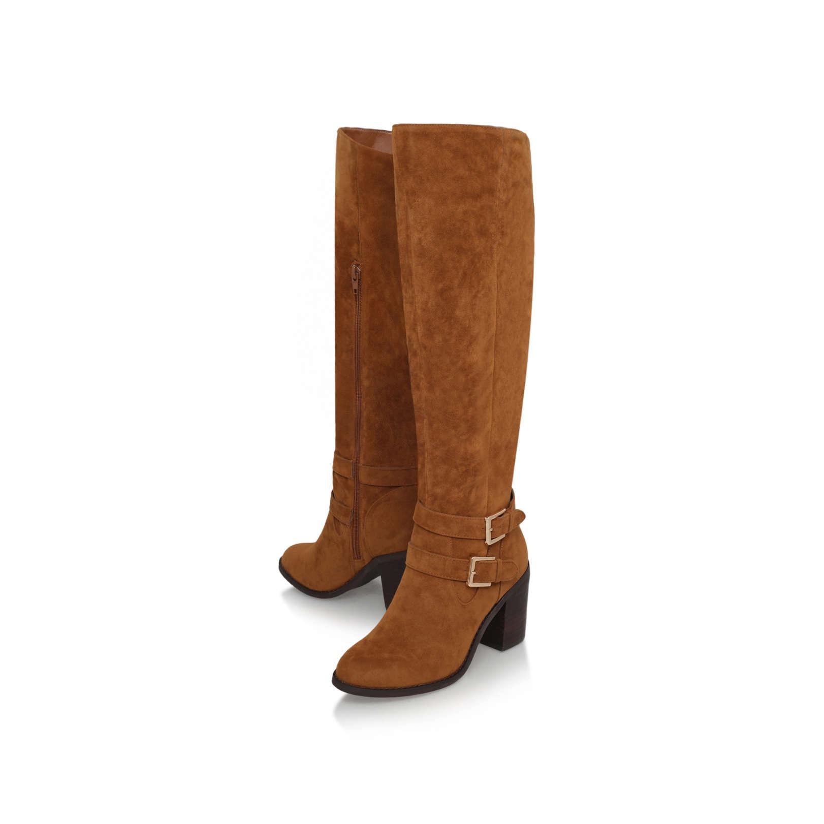 HARRIET - MISS KG High Leg Boots