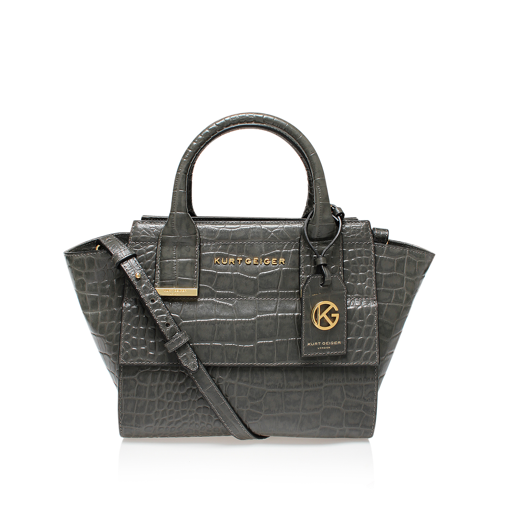 CROC BECKY TOTE