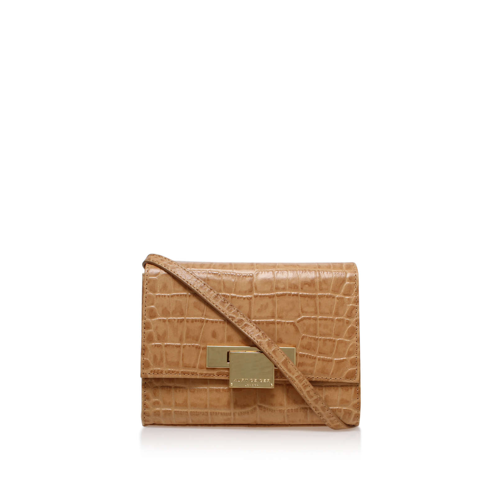CROC ANNIE CROSS BODY