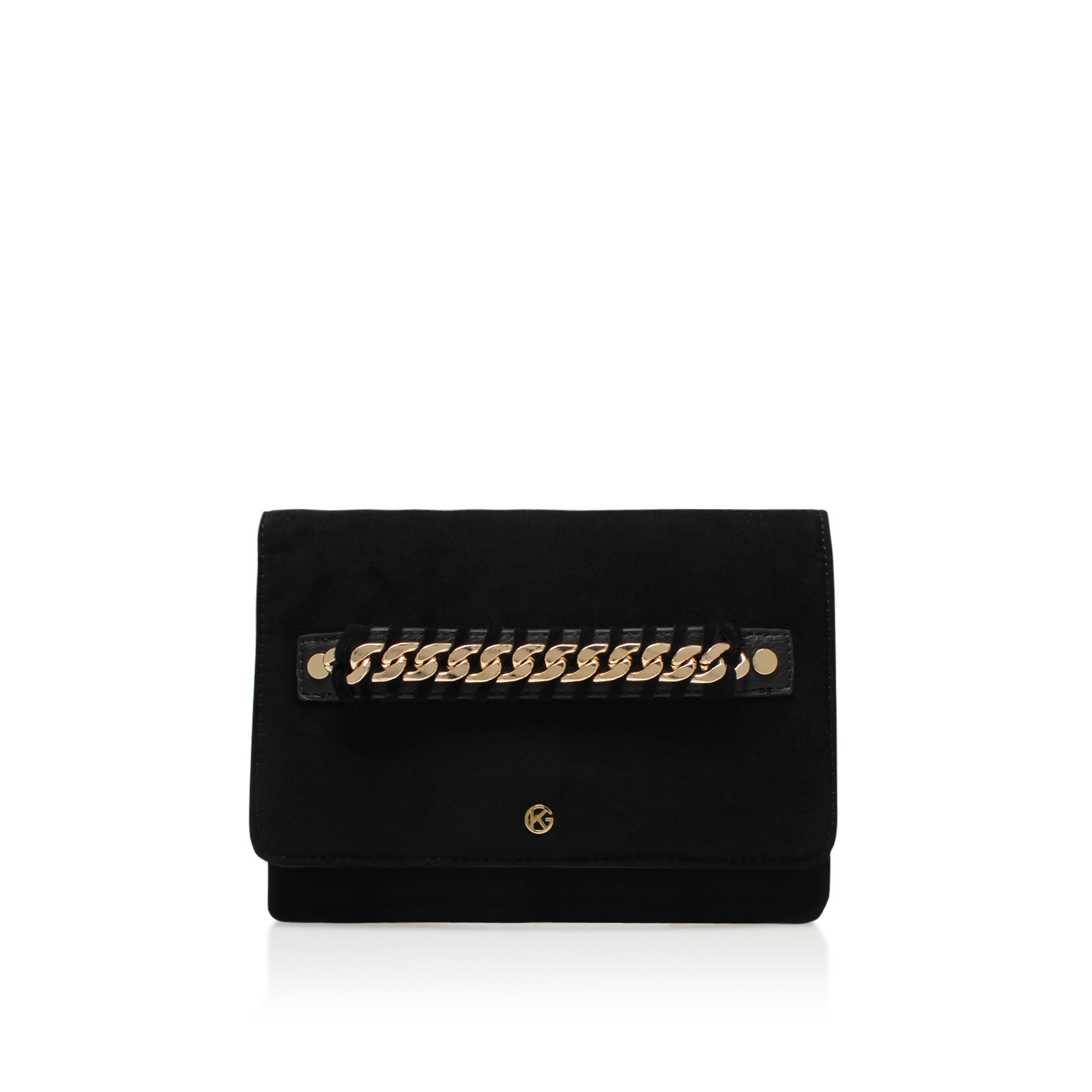HOLLYWOOD CHAIN CLUTCH