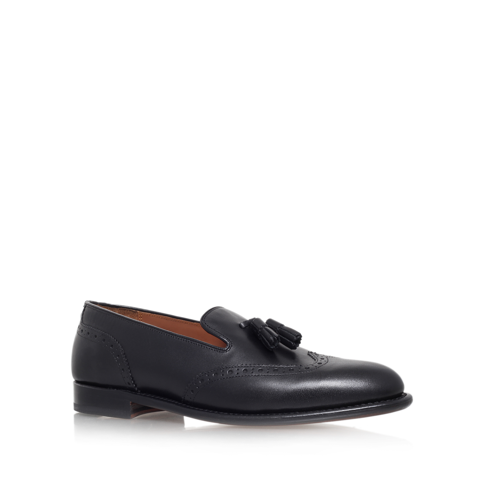 MONTY WC TASSEL LOAFER