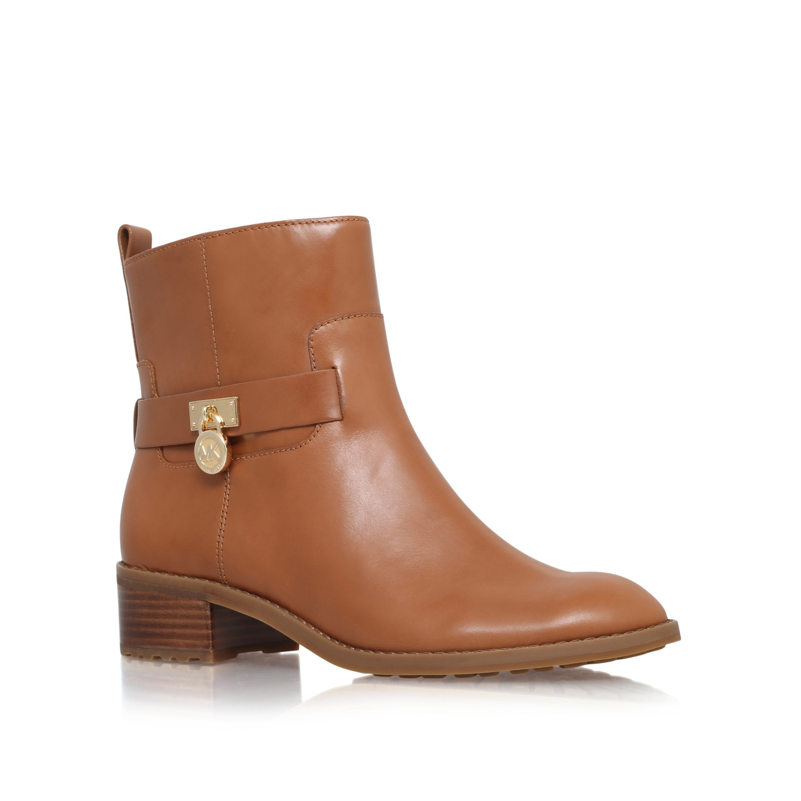 RYAN ANKLE BOOT