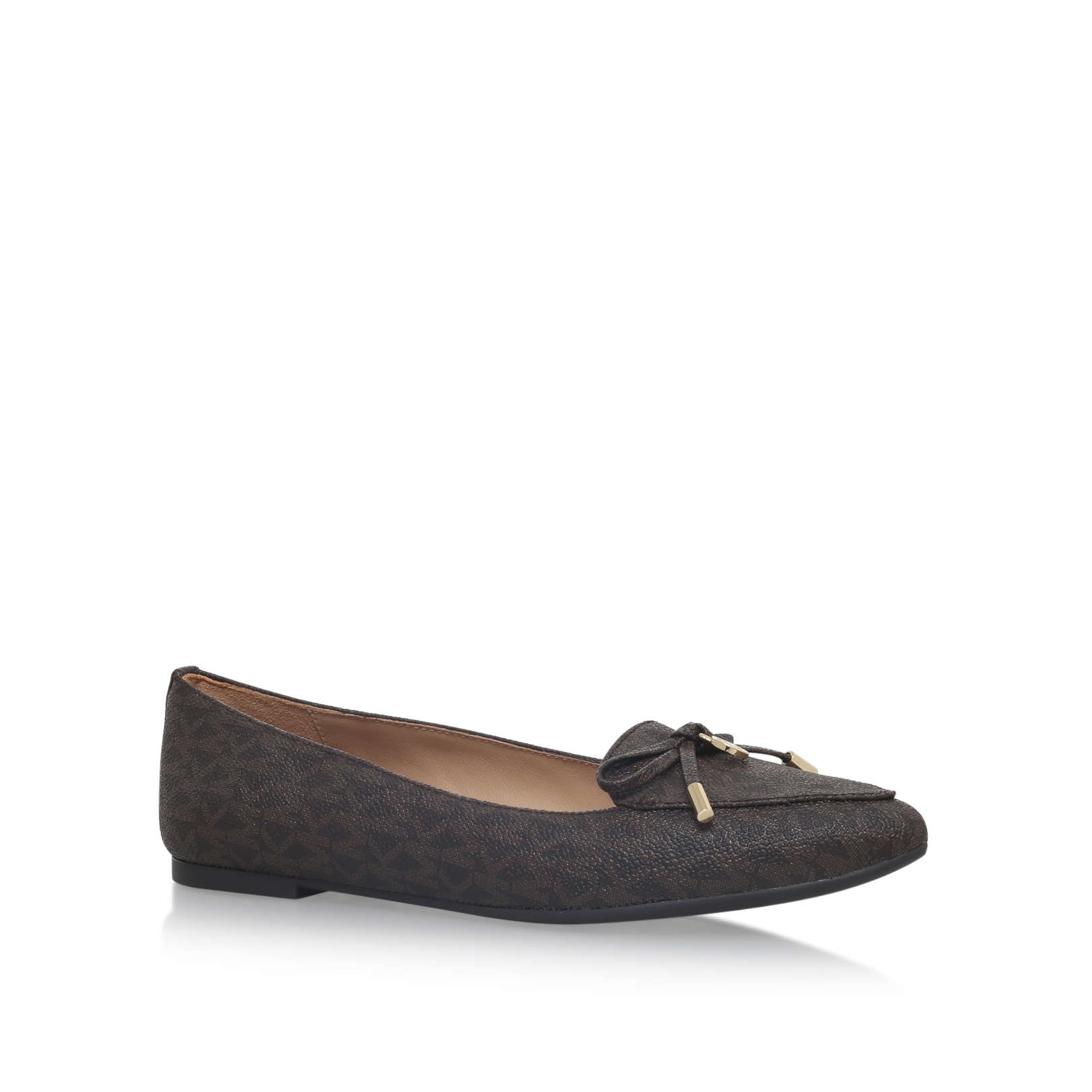 43ae3621ebec20 Find every shop in the world selling ted baker imme ballet pumps ...
