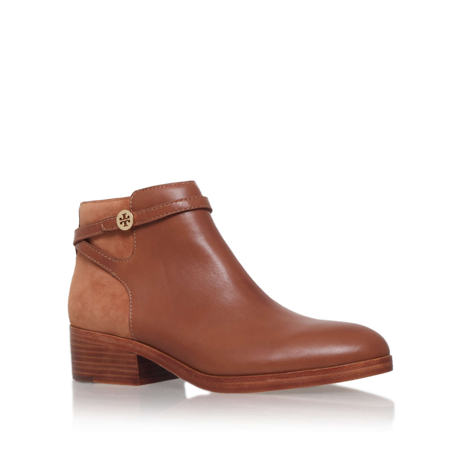 OSSIE 40MM ANKLE BOOTIE