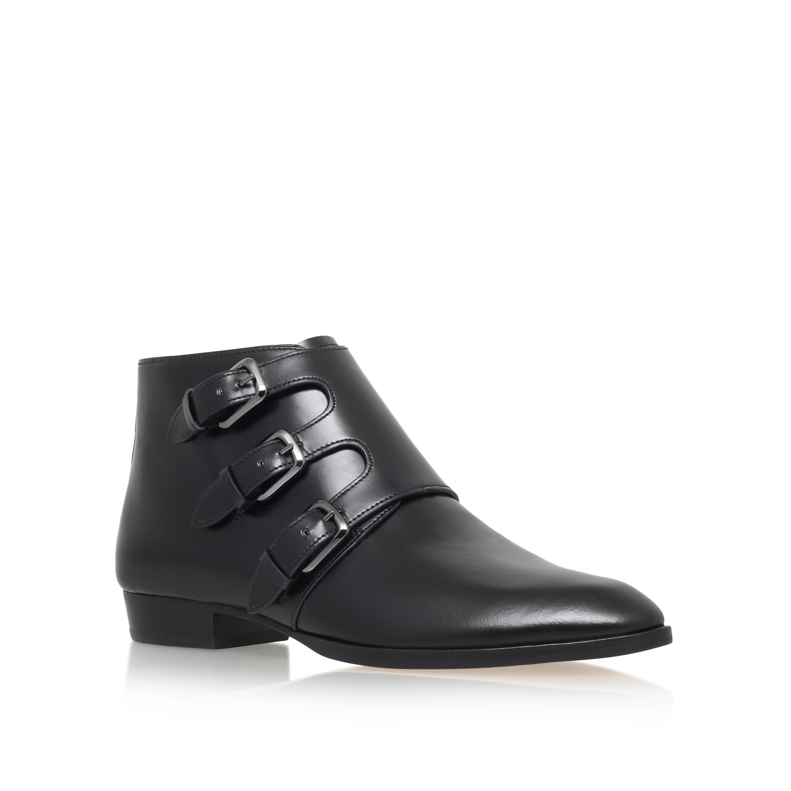 PRUDENCE FLAT BOOTIE