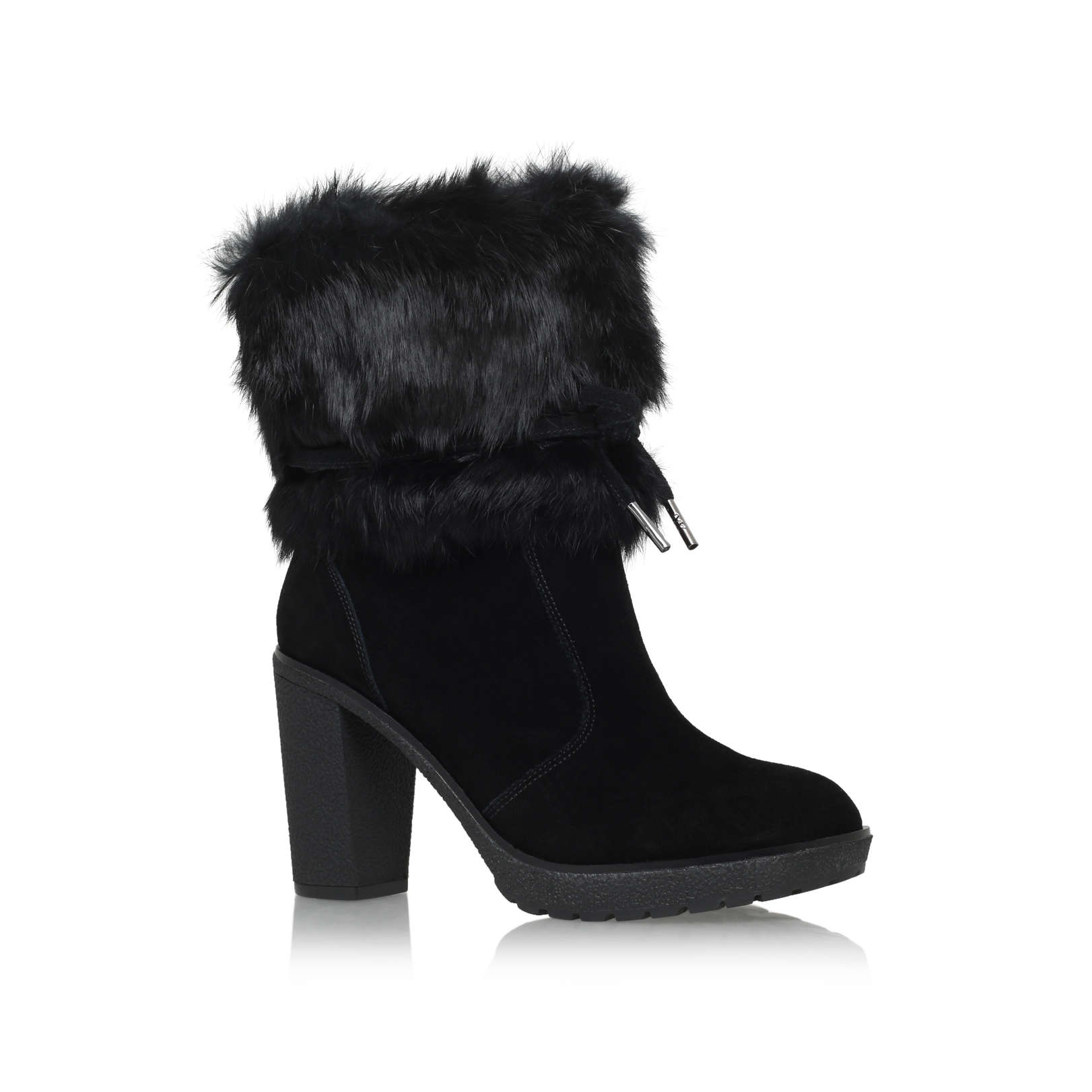 HAWTHORNE ANKLE BOOT