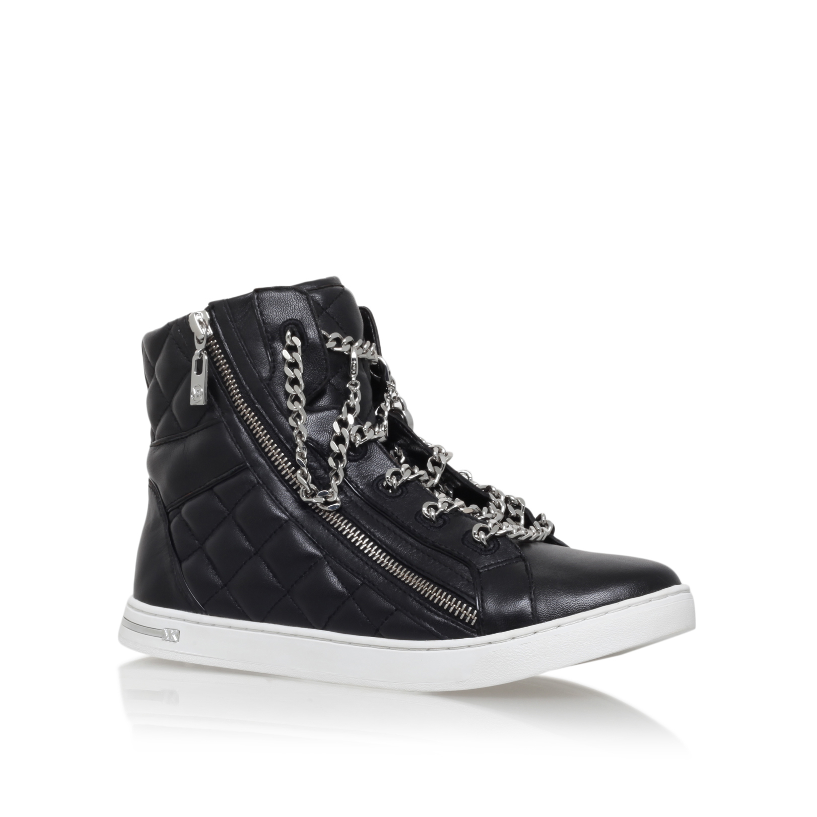 URBAN CHAIN HIGH TOP