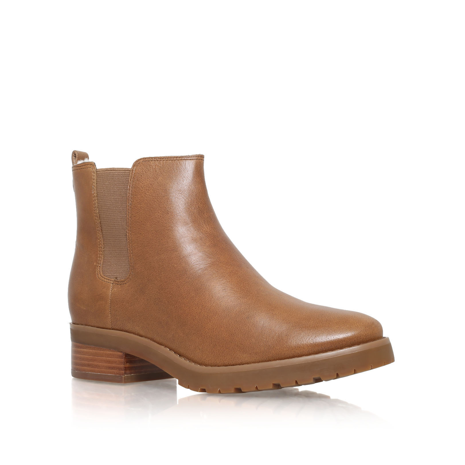 WHITAKER BOOTIE