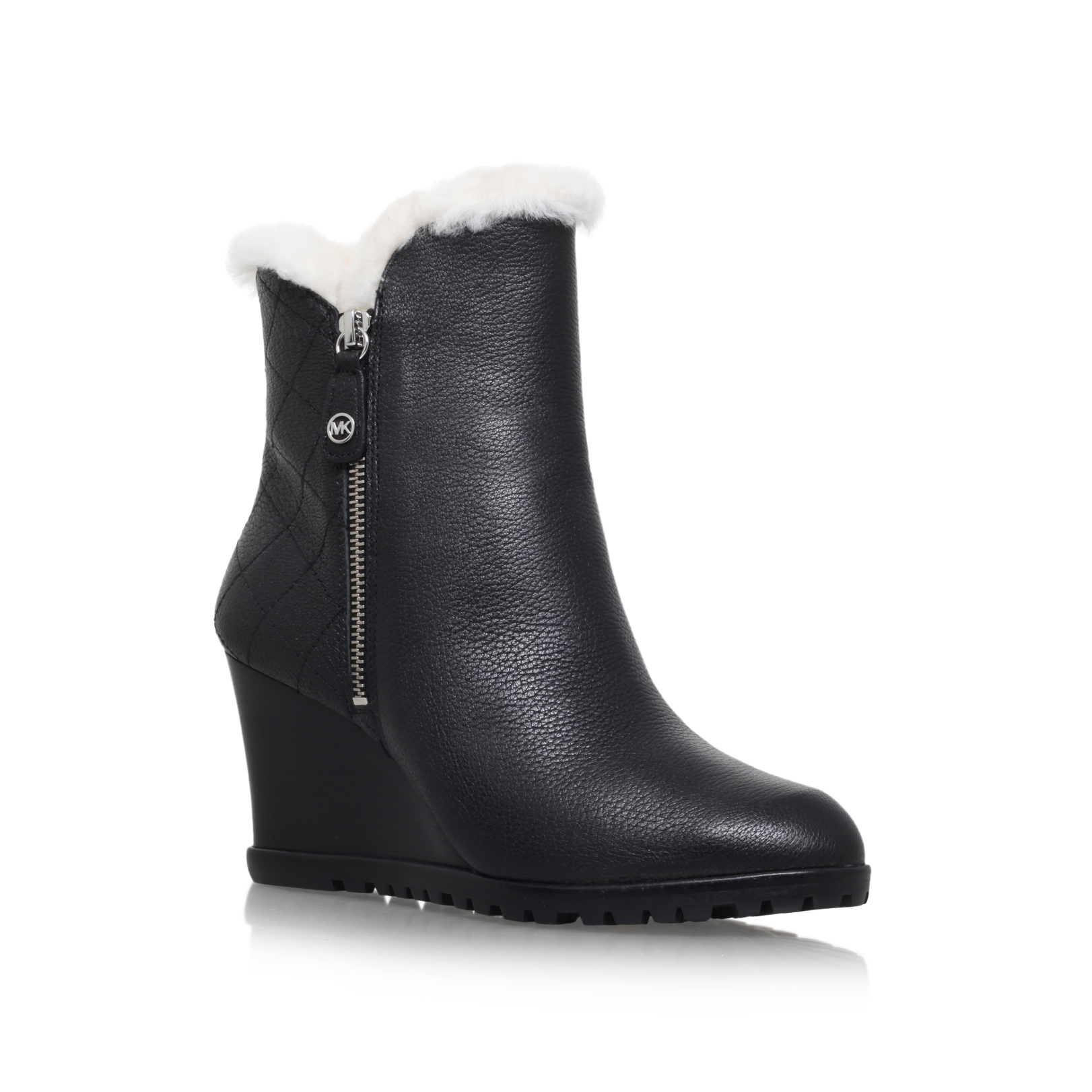 WHITAKER WEDGE BOOT