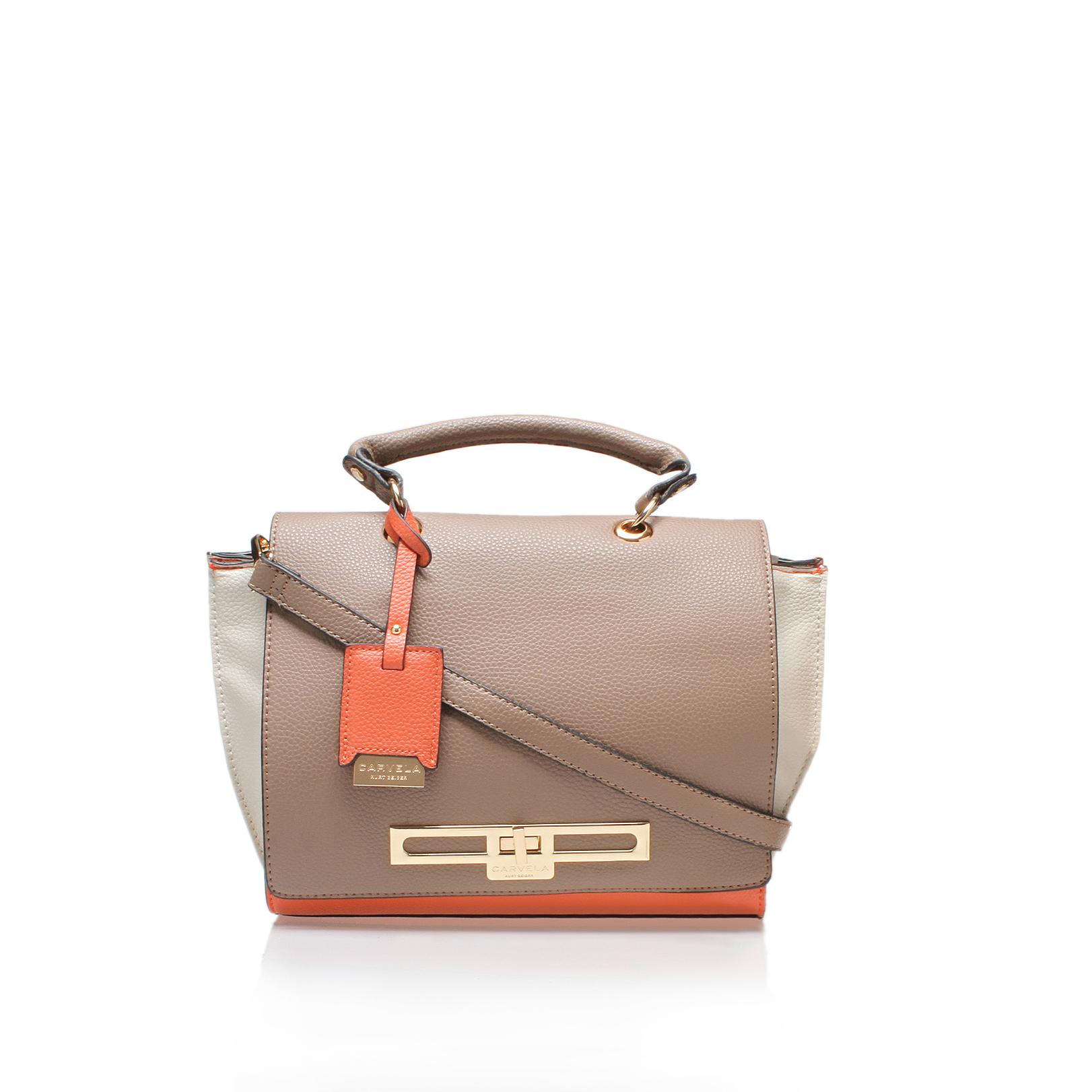 JASMINE LOCK BAG