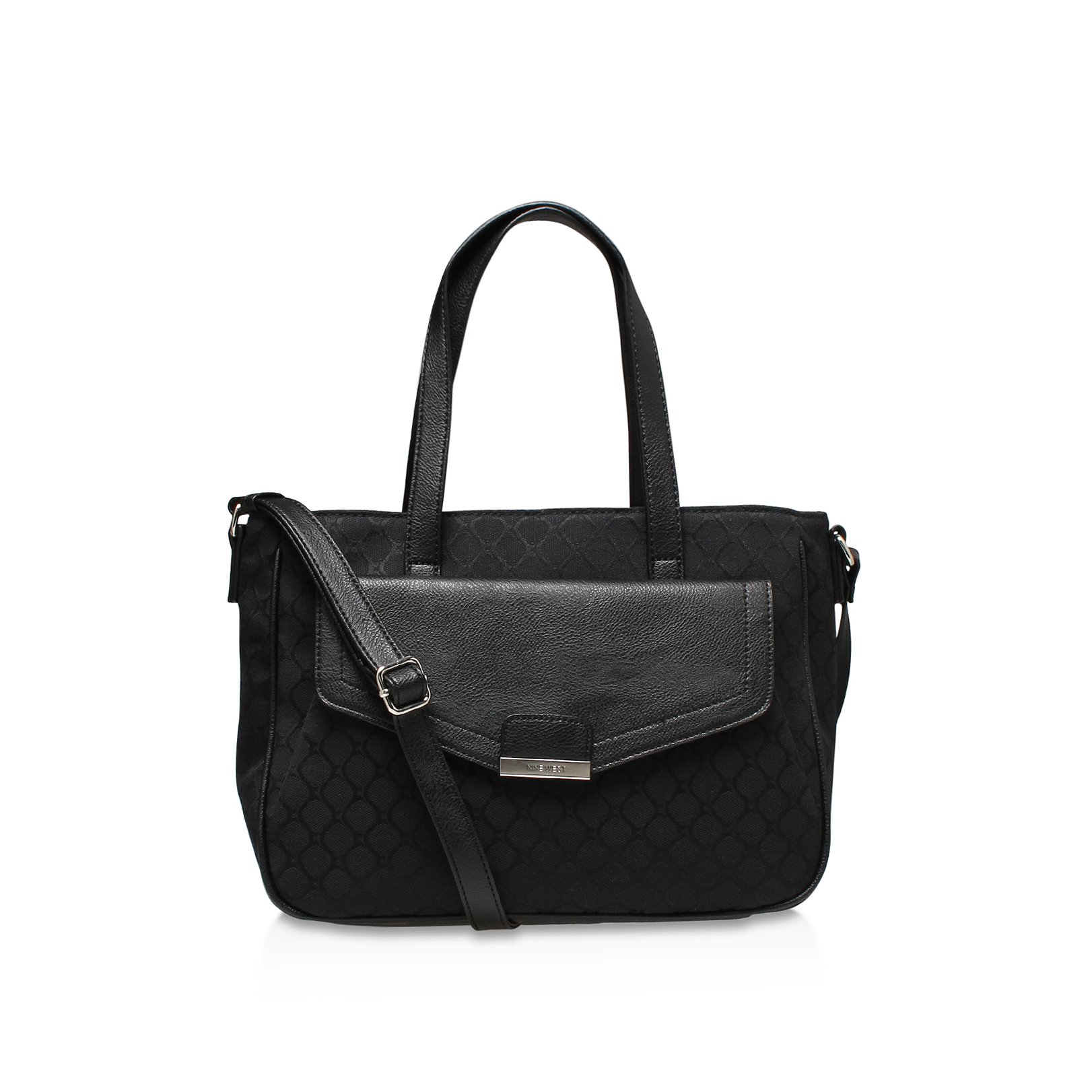CLAUDETTE SATCHEL