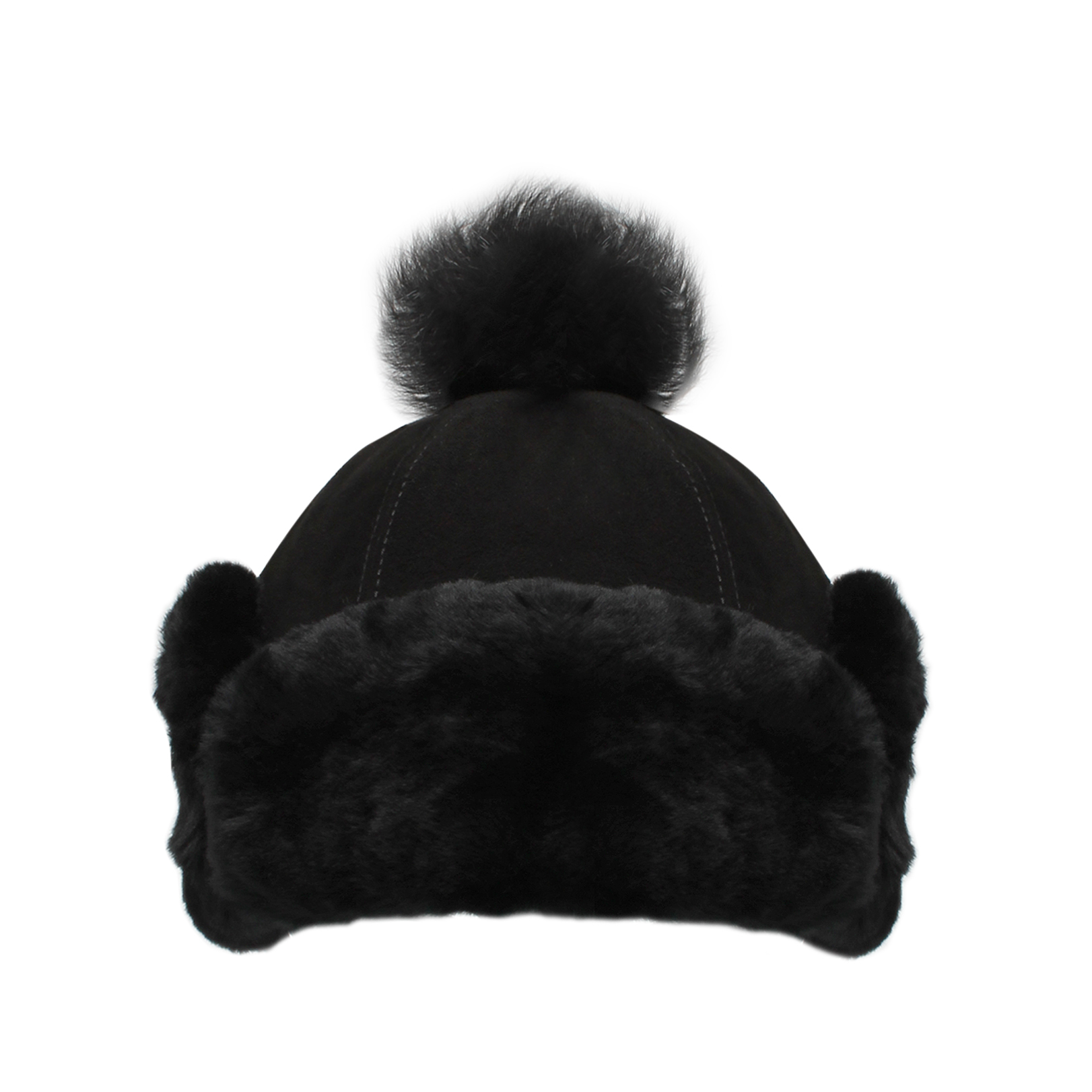 SHEEPSKIN HERITAGE FLAP