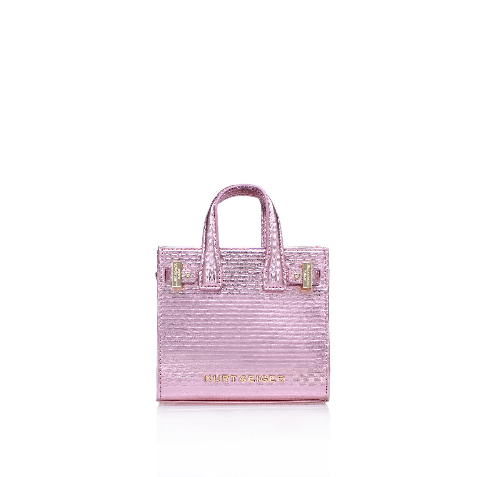 METALLIC MICRO LONDON TOT